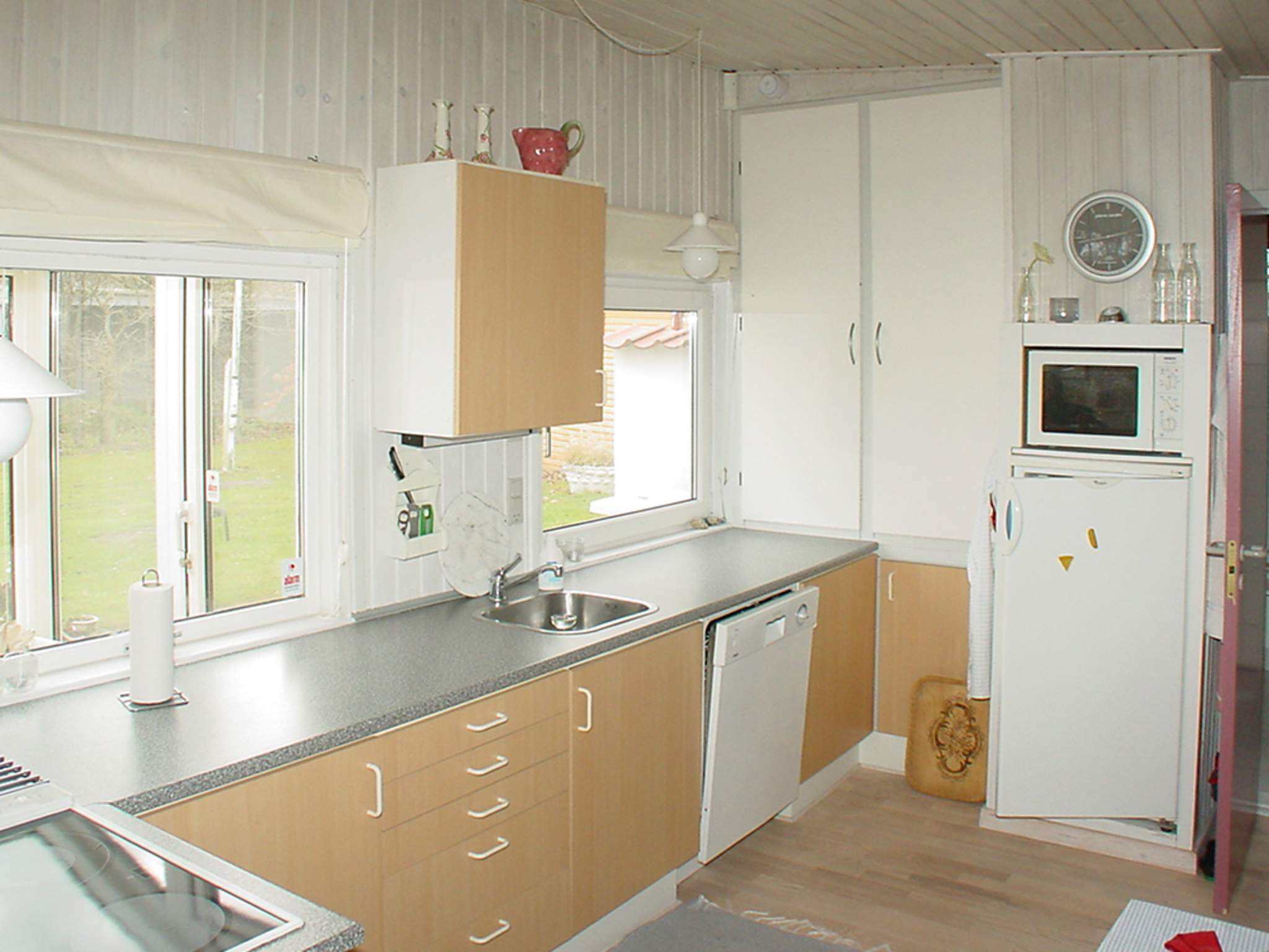 Ferienhaus Øster Hurup (226841), Øster Hurup, , Dänische Ostsee, Dänemark, Bild 6