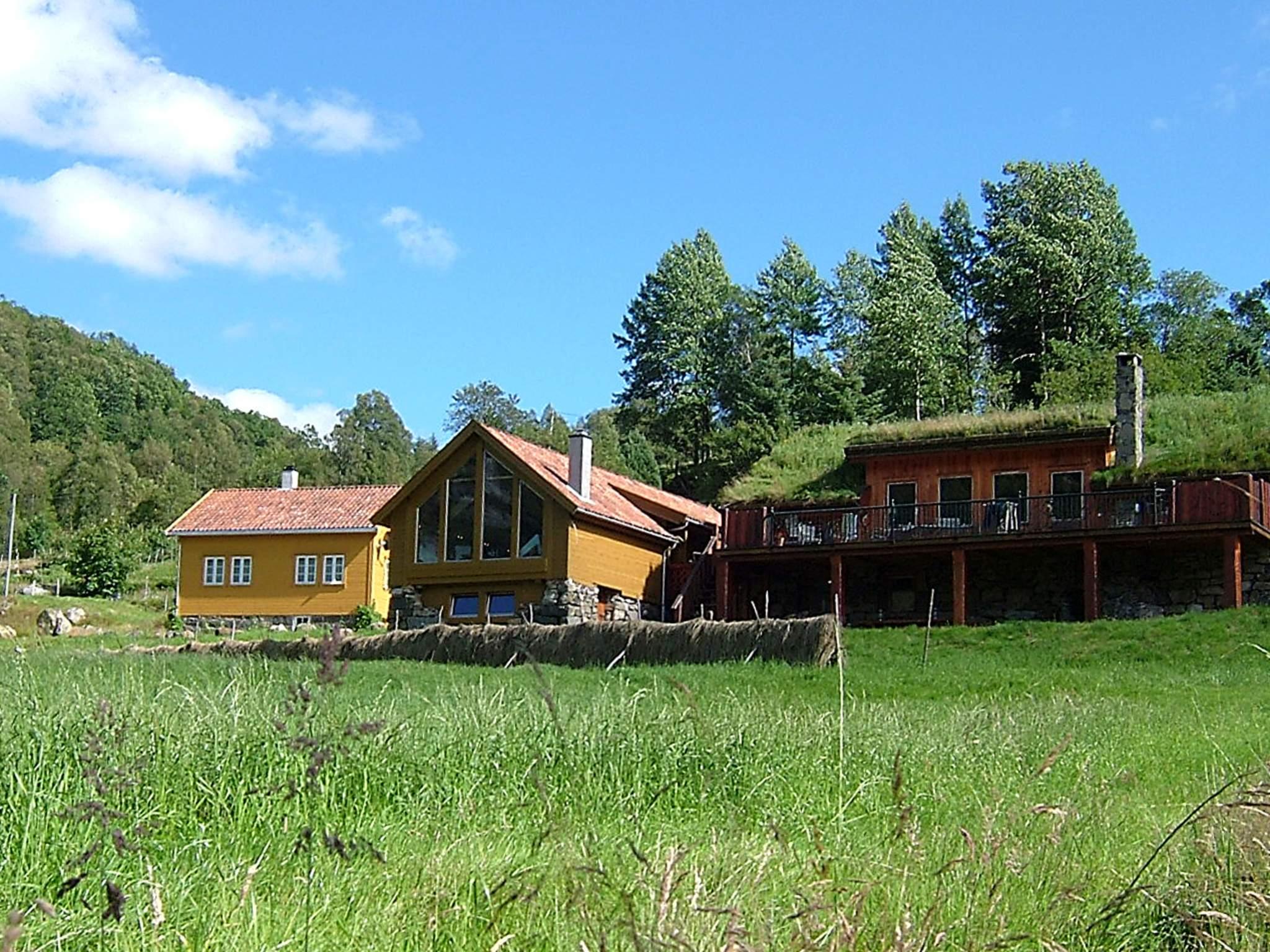 Ferienhaus Heskestad (252727), Ualand, Rogaland - Boknalfjord, Westnorwegen, Norwegen, Bild 17