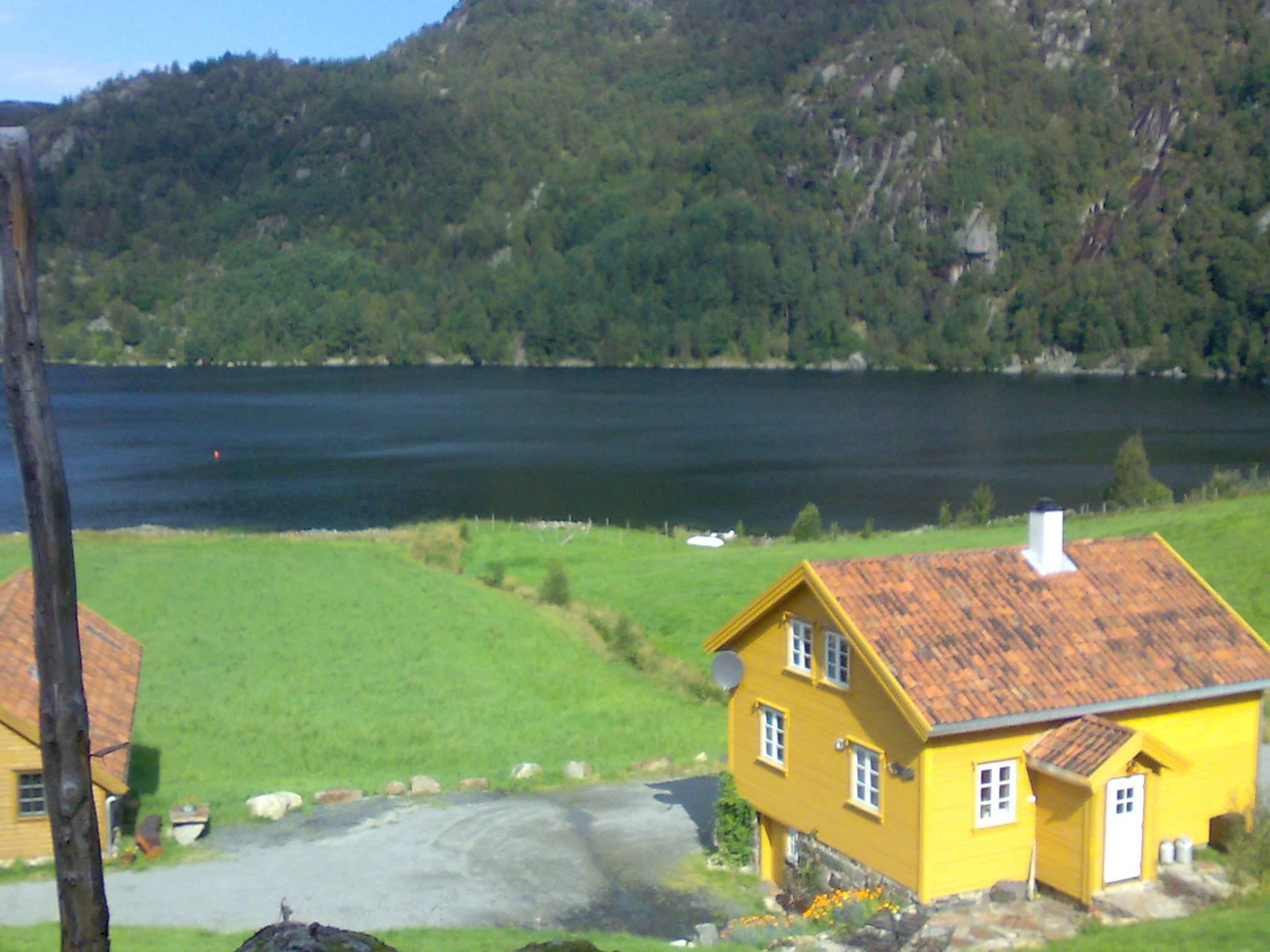 Ferienhaus Heskestad (252727), Ualand, Rogaland - Boknalfjord, Westnorwegen, Norwegen, Bild 11