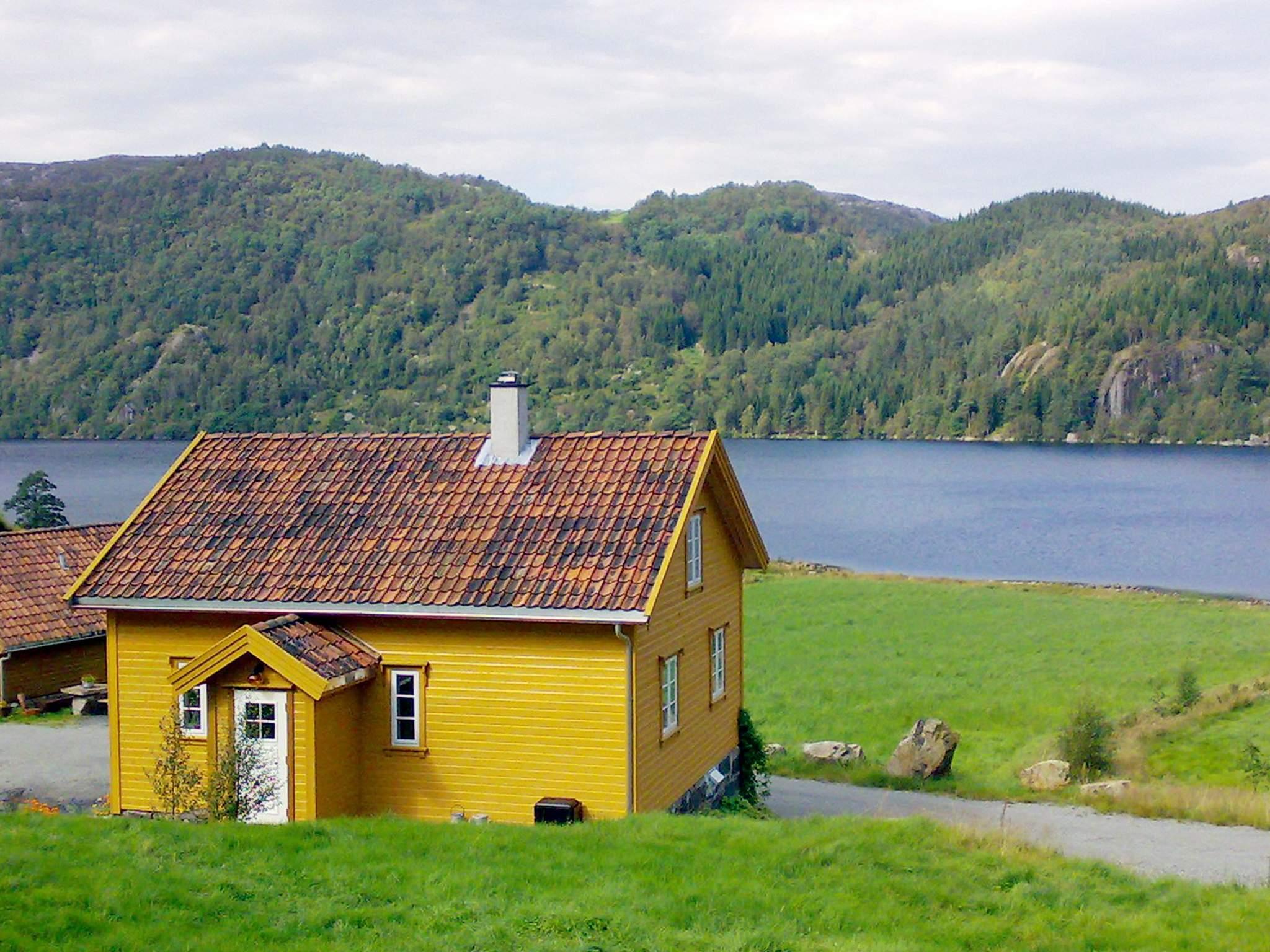 Ferienhaus Heskestad (252727), Ualand, Rogaland - Boknalfjord, Westnorwegen, Norwegen, Bild 16