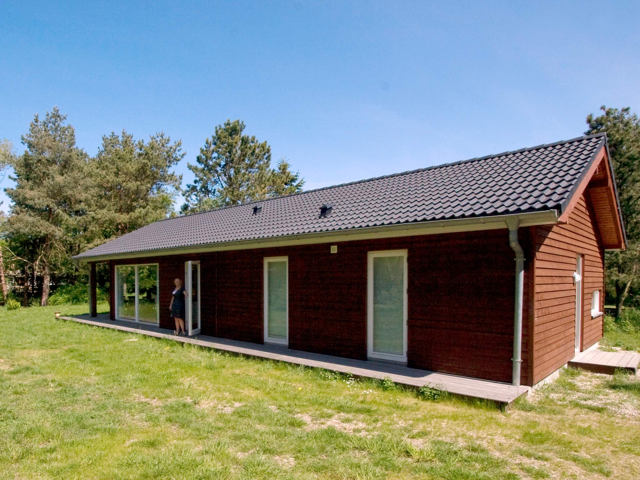 Ferienhaus Nykøbing Sj./Vesterlyng (259519), Nykøbing Sj, , Westseeland, Dänemark, Bild 6