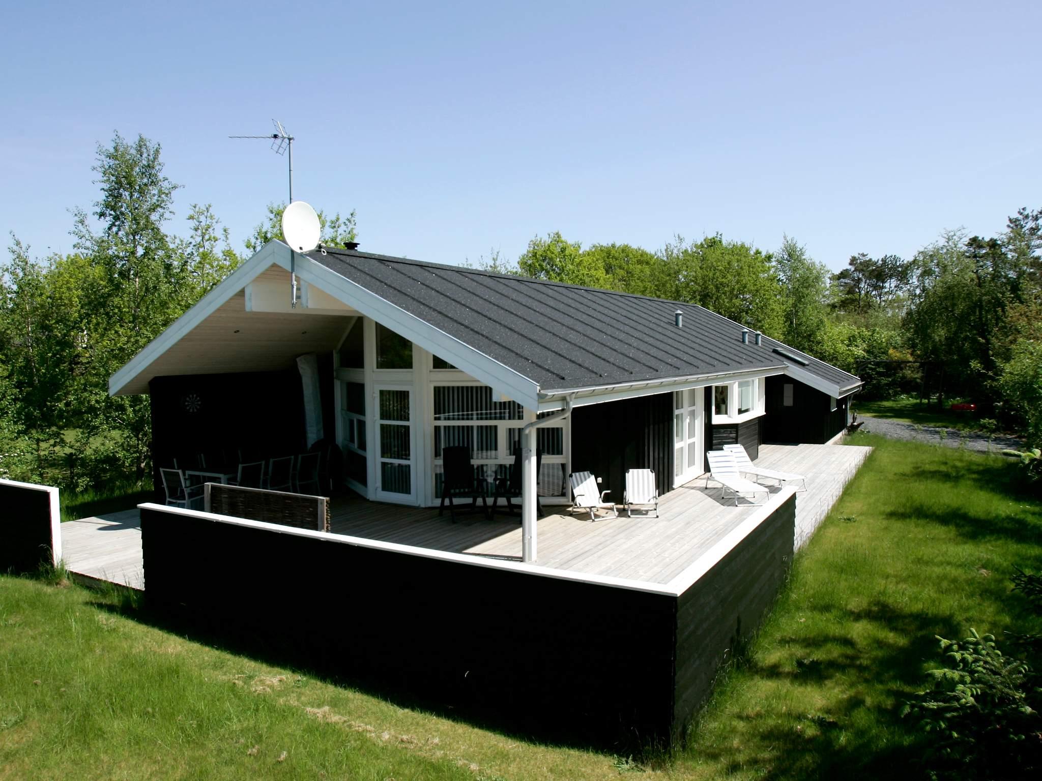 Ferienhaus Øster Hurup (377932), Øster Hurup, , Dänische Ostsee, Dänemark, Bild 1