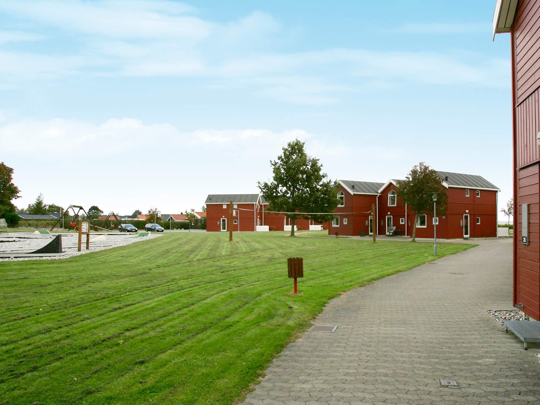 Ferienwohnung Øster Hurup (377971), Øster Hurup, , Dänische Ostsee, Dänemark, Bild 11