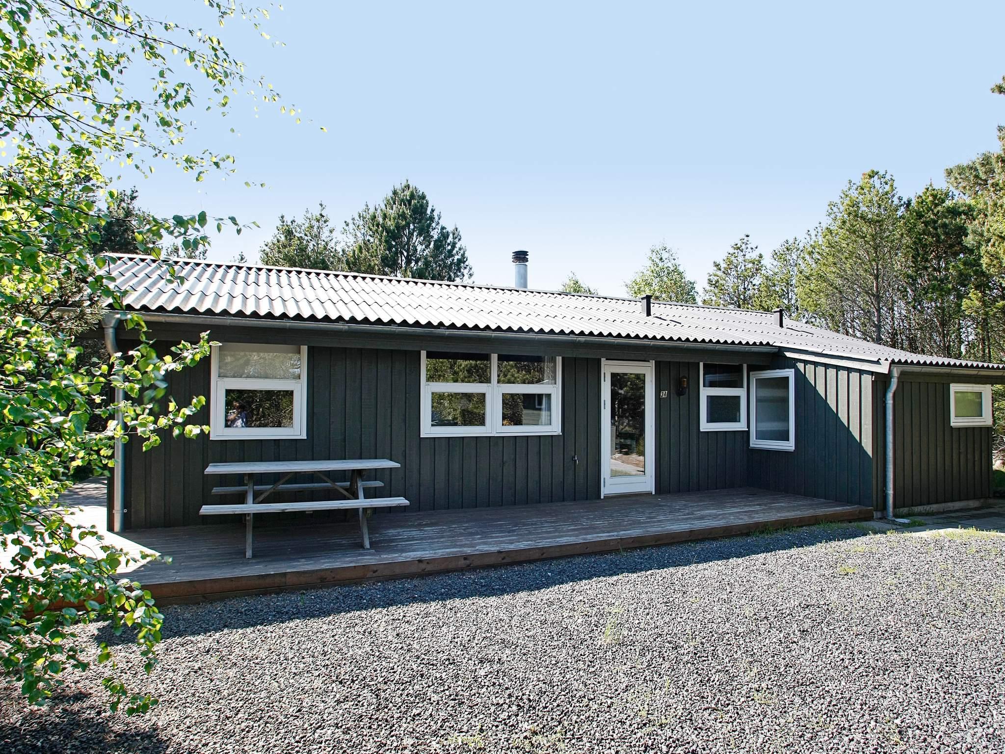 Ferienhaus Lodskovvad (426493), Lodskovvad, , Dänische Nordsee, Dänemark, Bild 13