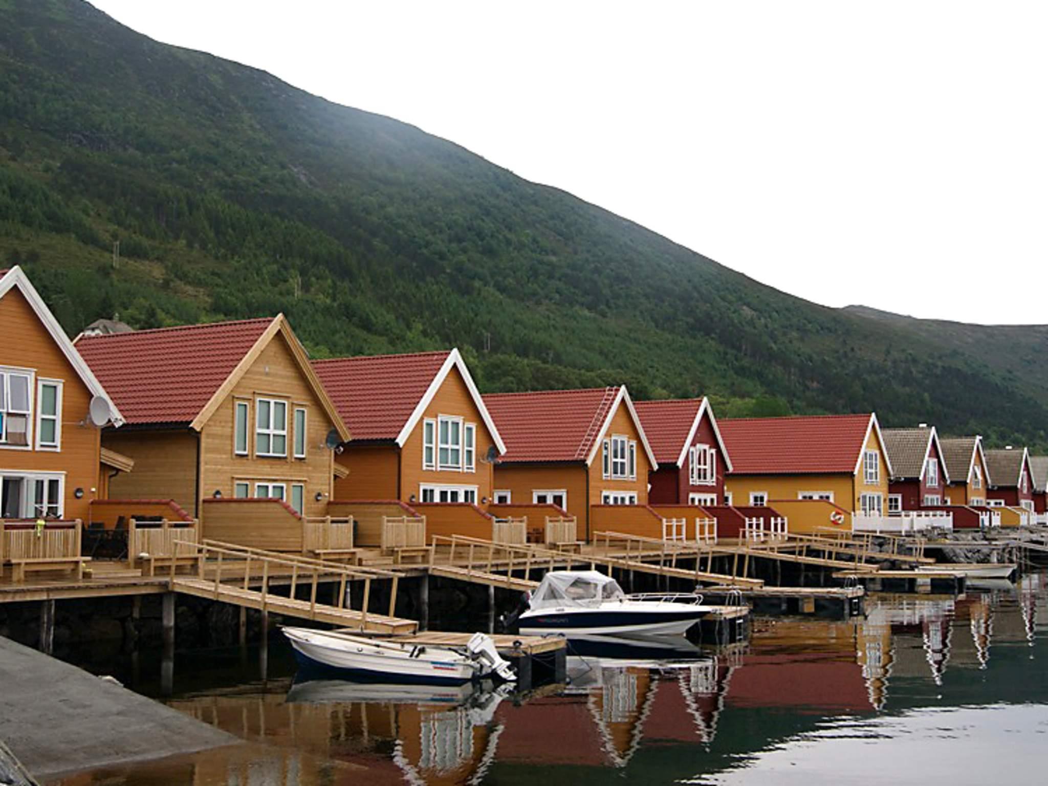 Ferienhaus Haugsbygda (479853), Haugsbygda, More - Romsdal, Westnorwegen, Norwegen, Bild 20
