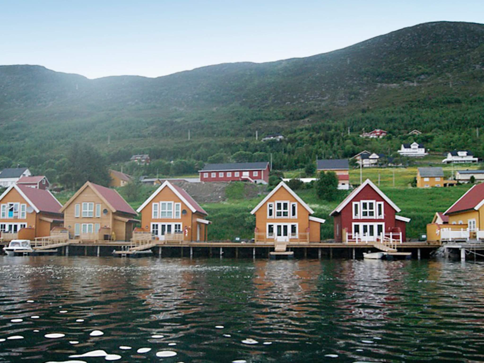 Ferienhaus Haugsbygda (479853), Haugsbygda, More - Romsdal, Westnorwegen, Norwegen, Bild 21