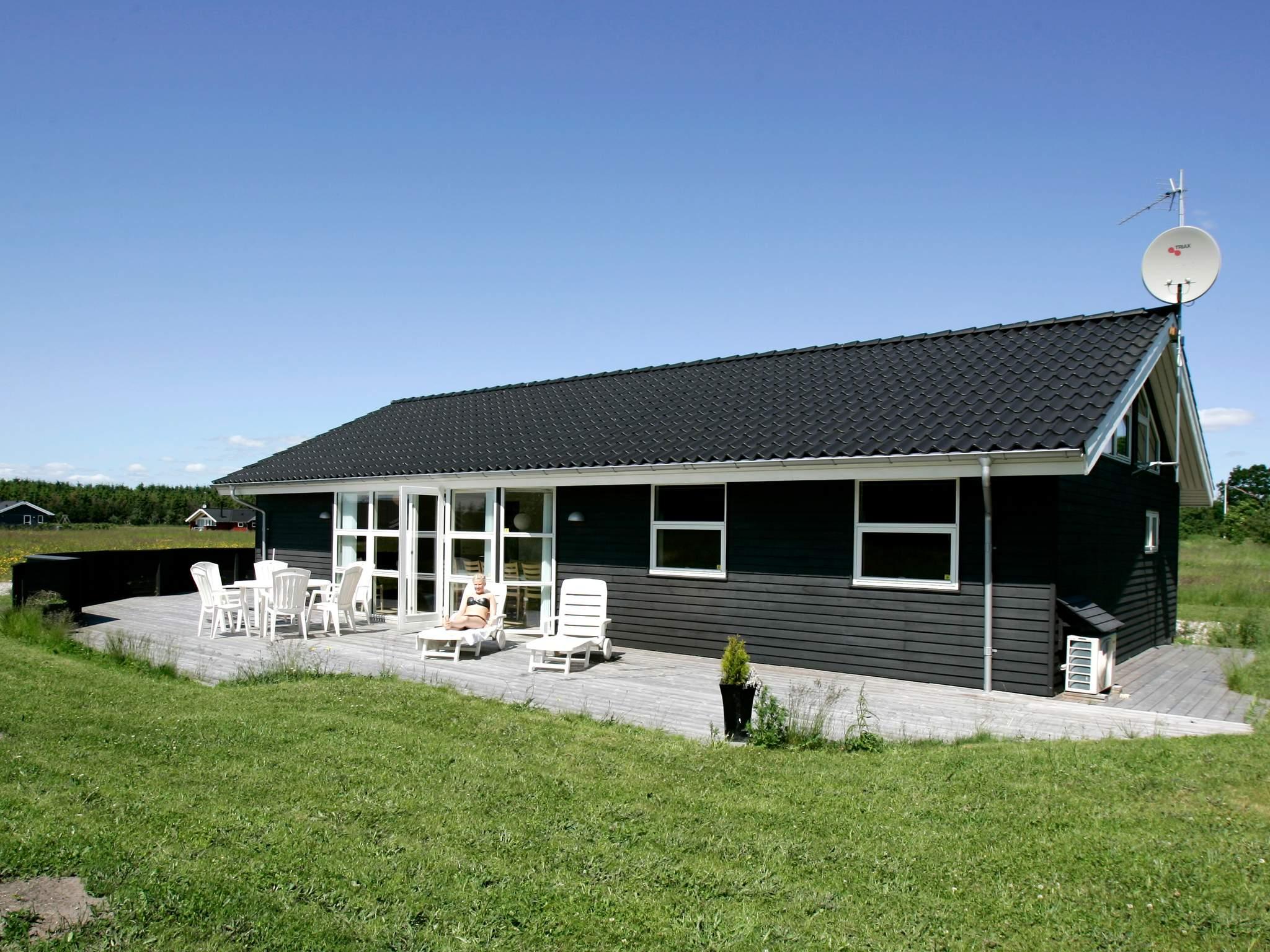 Ferienhaus Øster Hurup (487406), Øster Hurup, , Dänische Ostsee, Dänemark, Bild 1
