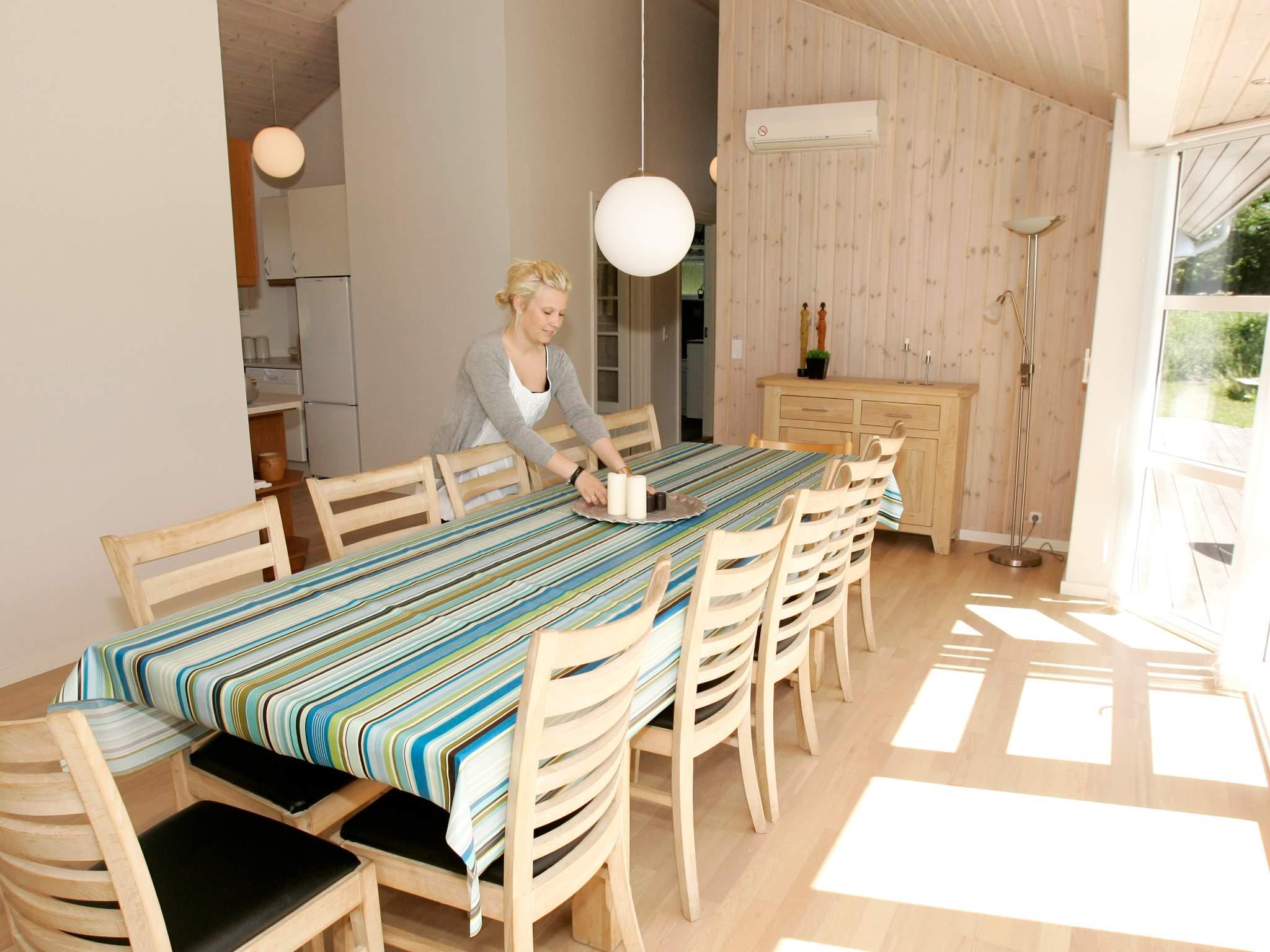 Ferienhaus Øster Hurup (487406), Øster Hurup, , Ostjütland, Dänemark, Bild 3