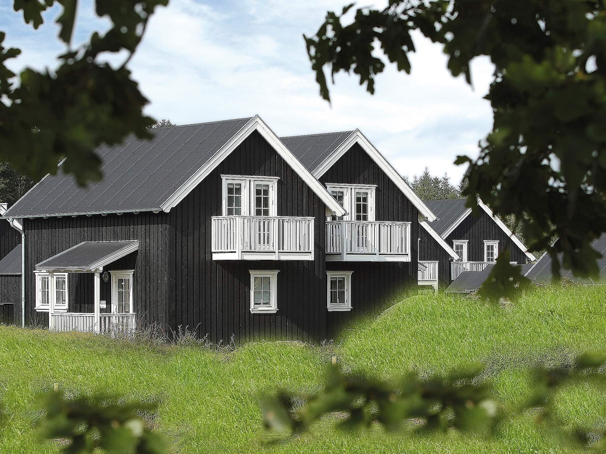 Ferienhaus Søhøjlandet/Gjern (487413), Gjern, , Ostjütland, Dänemark, Bild 14