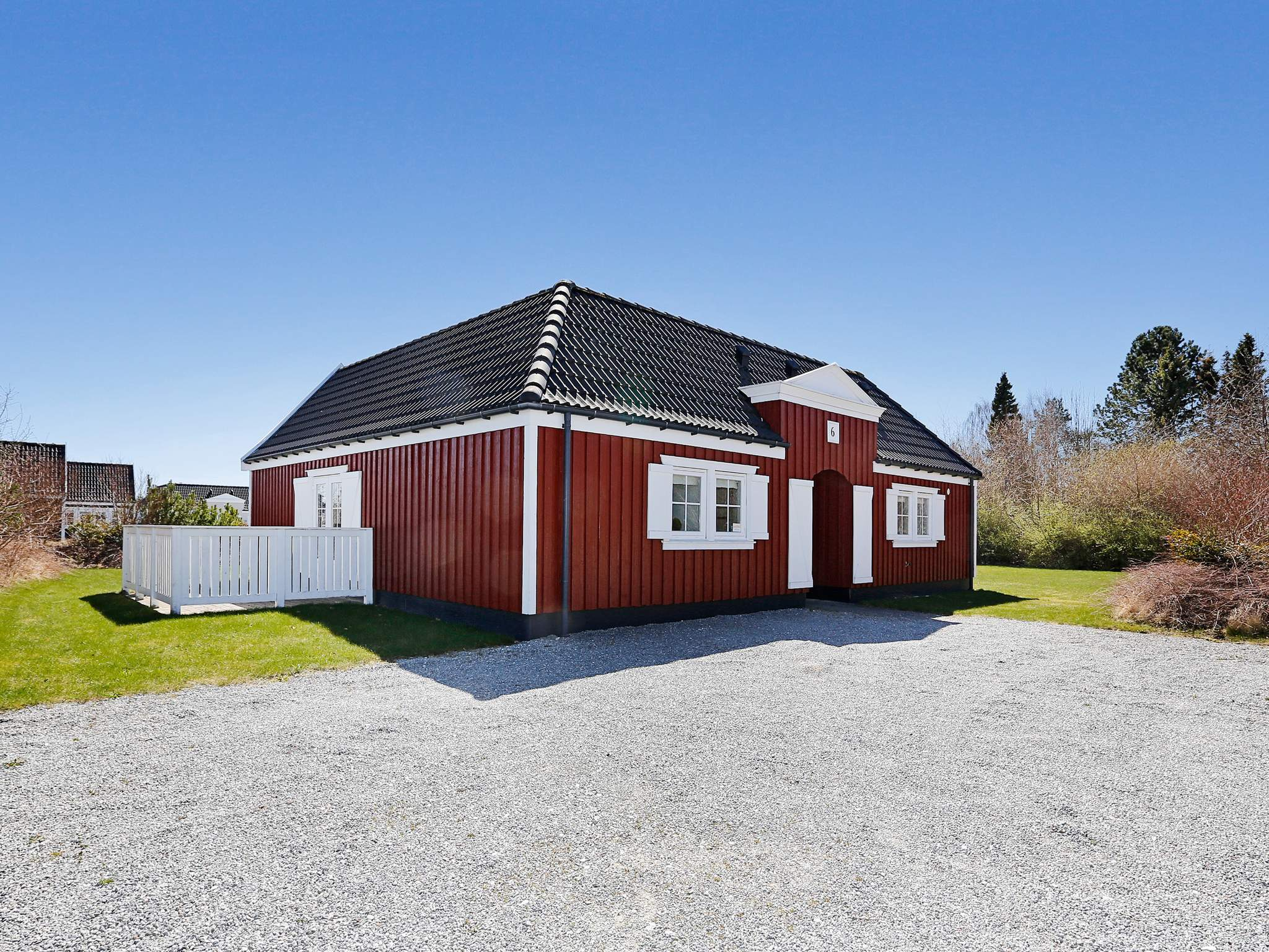 Ferienhaus Tisvildelund (493457), Vejby, , Nordseeland, Dänemark, Bild 23