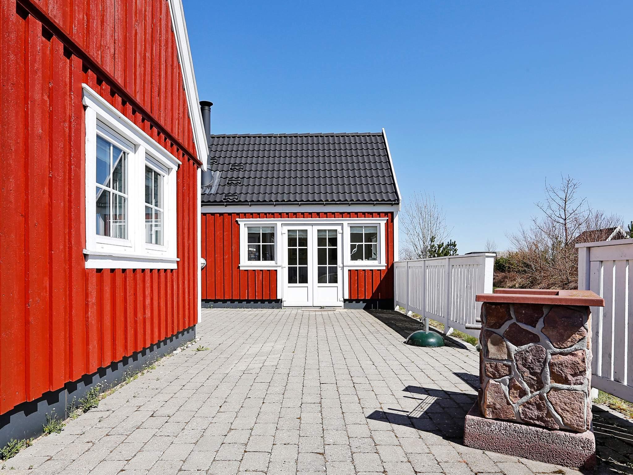 Ferienhaus Tisvildelund (493457), Vejby, , Nordseeland, Dänemark, Bild 20