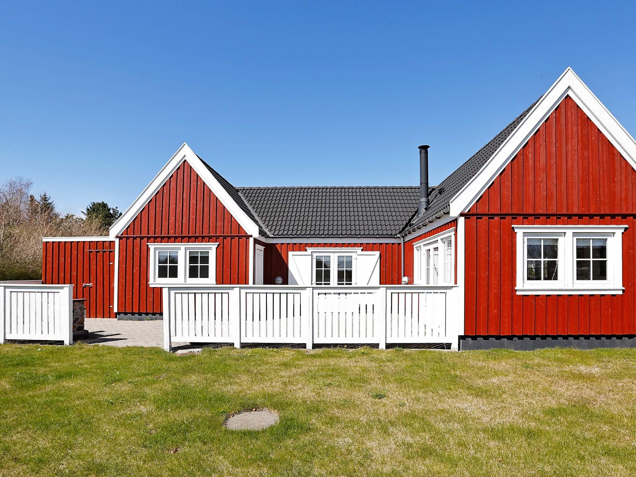 Ferienhaus Tisvildelund (493457), Vejby, , Nordseeland, Dänemark, Bild 1