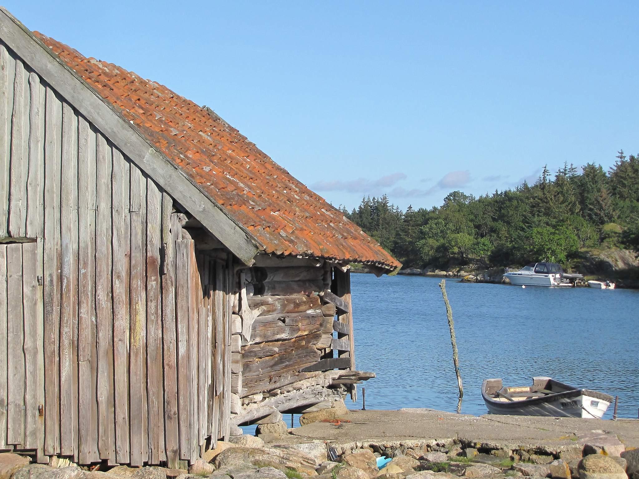 Ferienhaus Mandal (492816), Mandal, Agder West, Südnorwegen, Norwegen, Bild 14