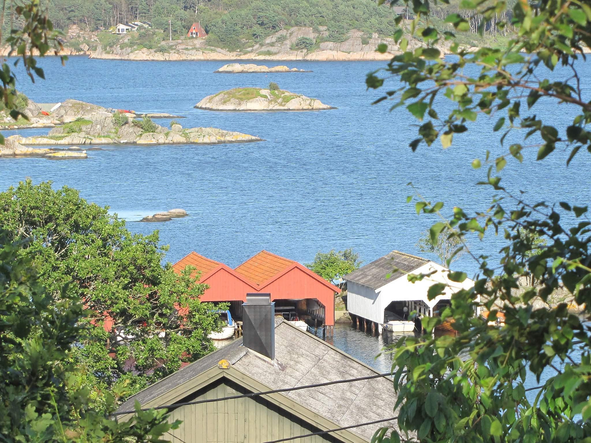 Ferienhaus Mandal (492816), Mandal, Agder West, Südnorwegen, Norwegen, Bild 1