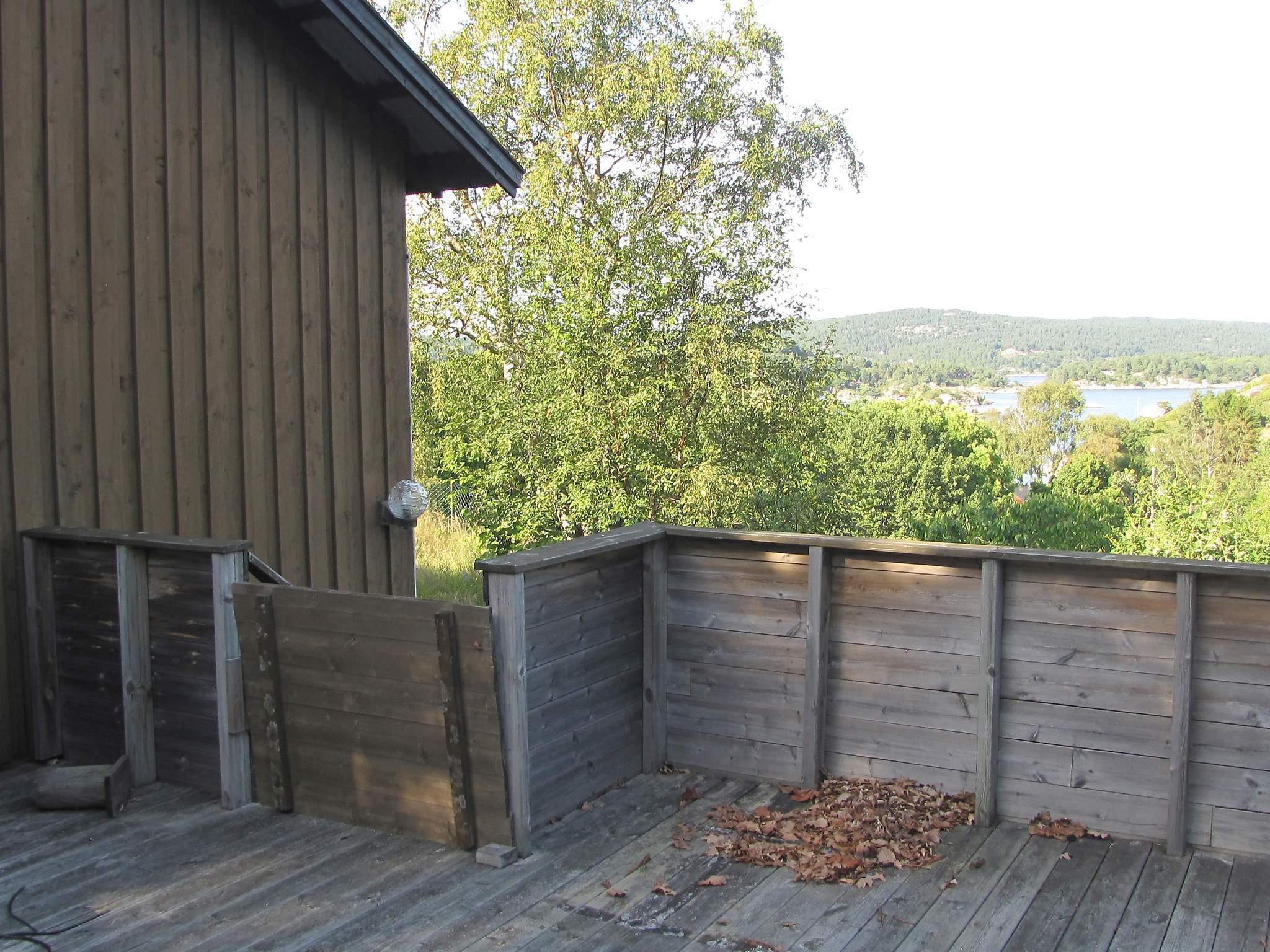 Ferienhaus Mandal (492816), Mandal, Agder West, Südnorwegen, Norwegen, Bild 13
