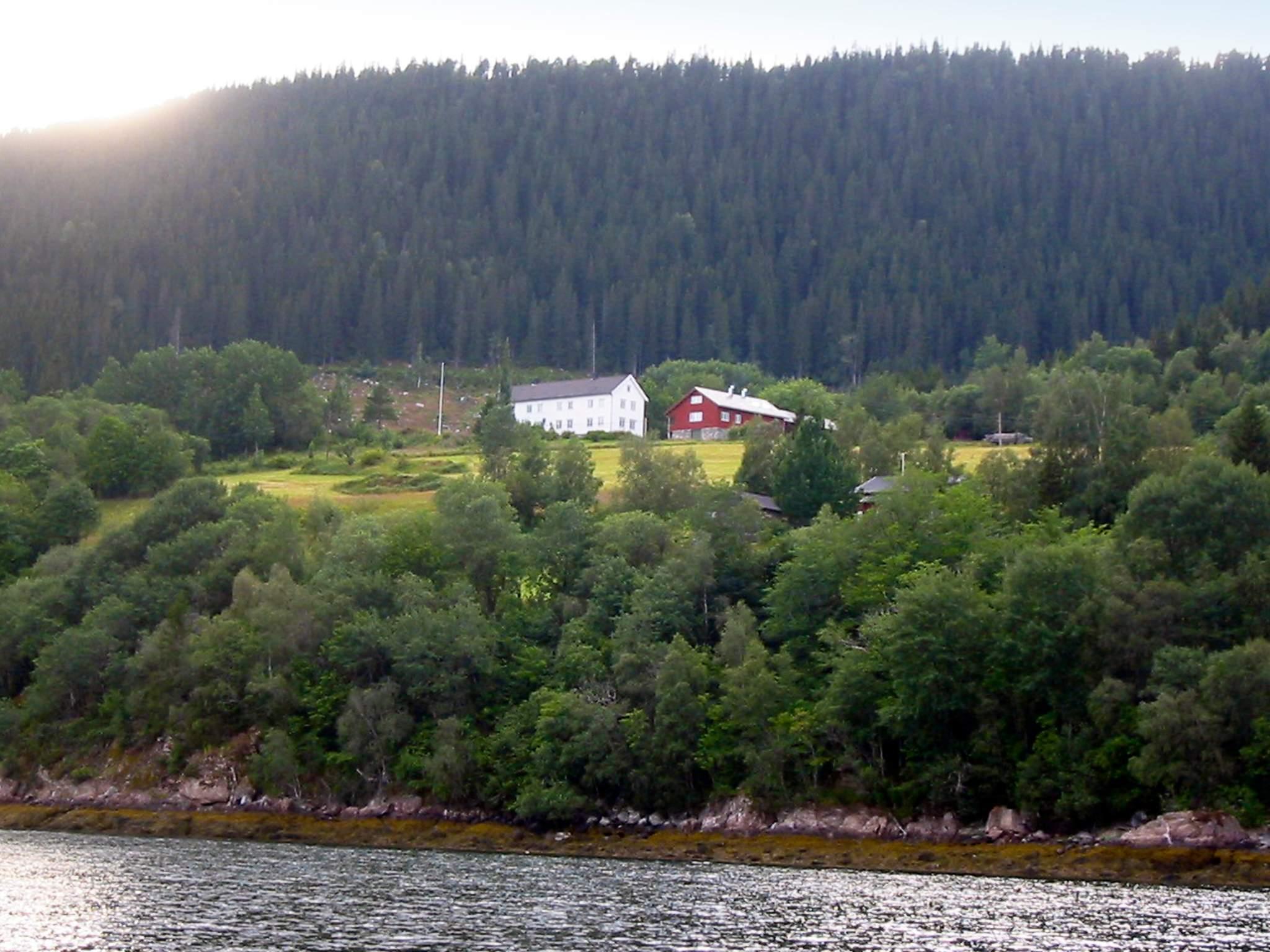 Ferienhaus Fosen (594822), Follafoss, Tröndelag Nord - Trondheimfjord Nord, Mittelnorwegen, Norwegen, Bild 22