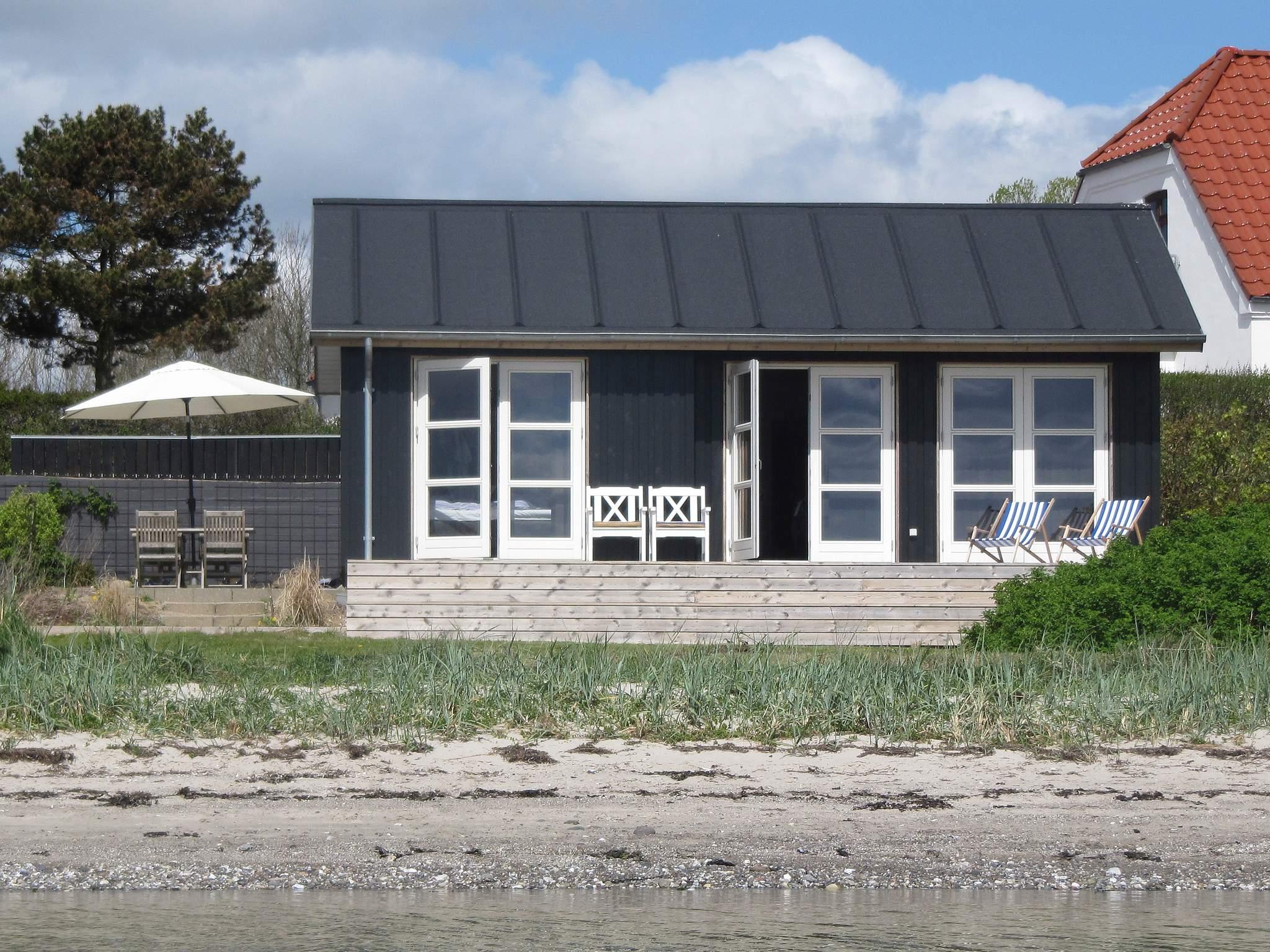 Ferienhaus Binderup Strand (626226), Binderup, , Südostjütland, Dänemark, Bild 1