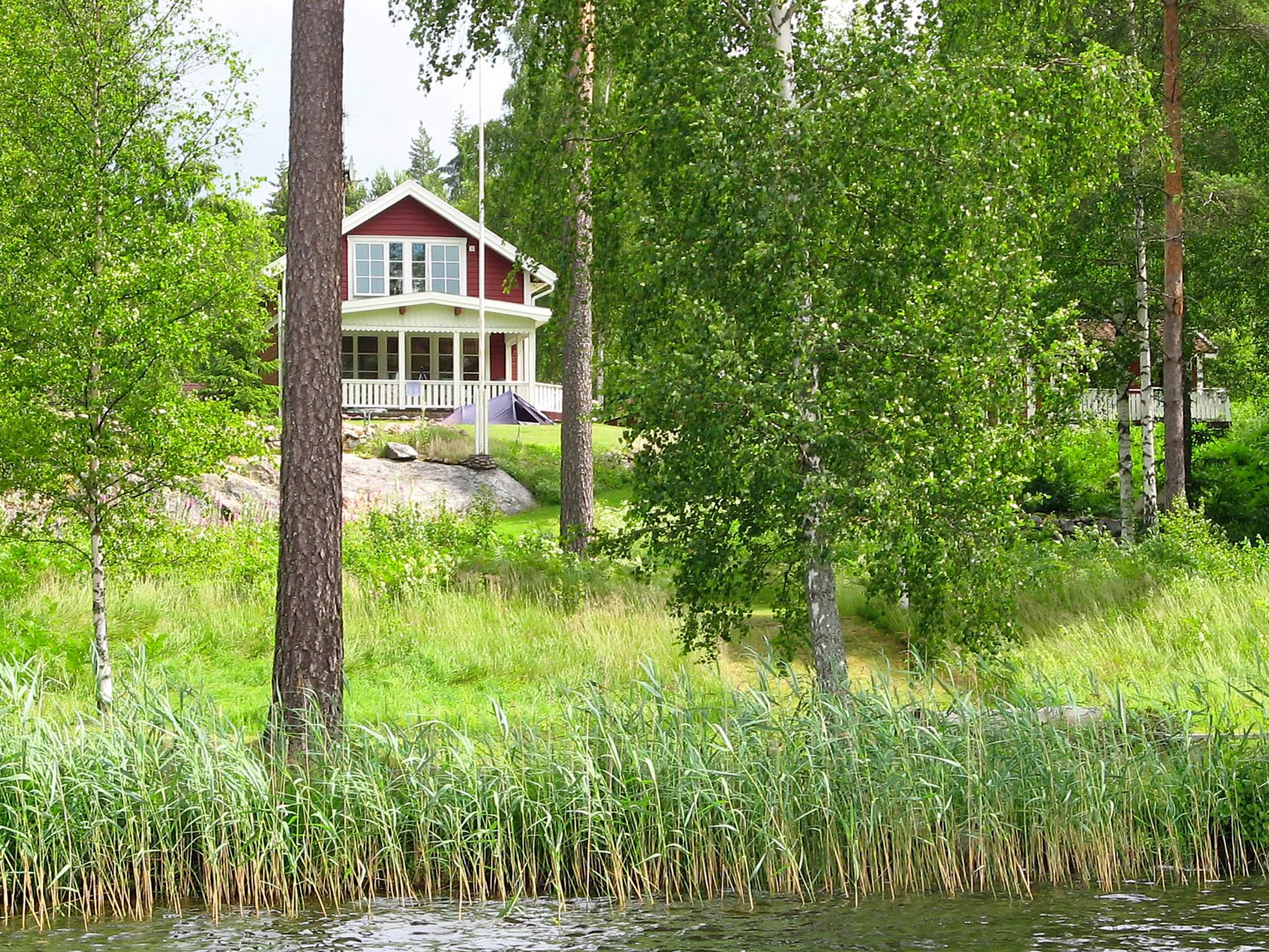 Ferienhaus Eksjö (642218), Hult, Jönköpings län, Südschweden, Schweden, Bild 30