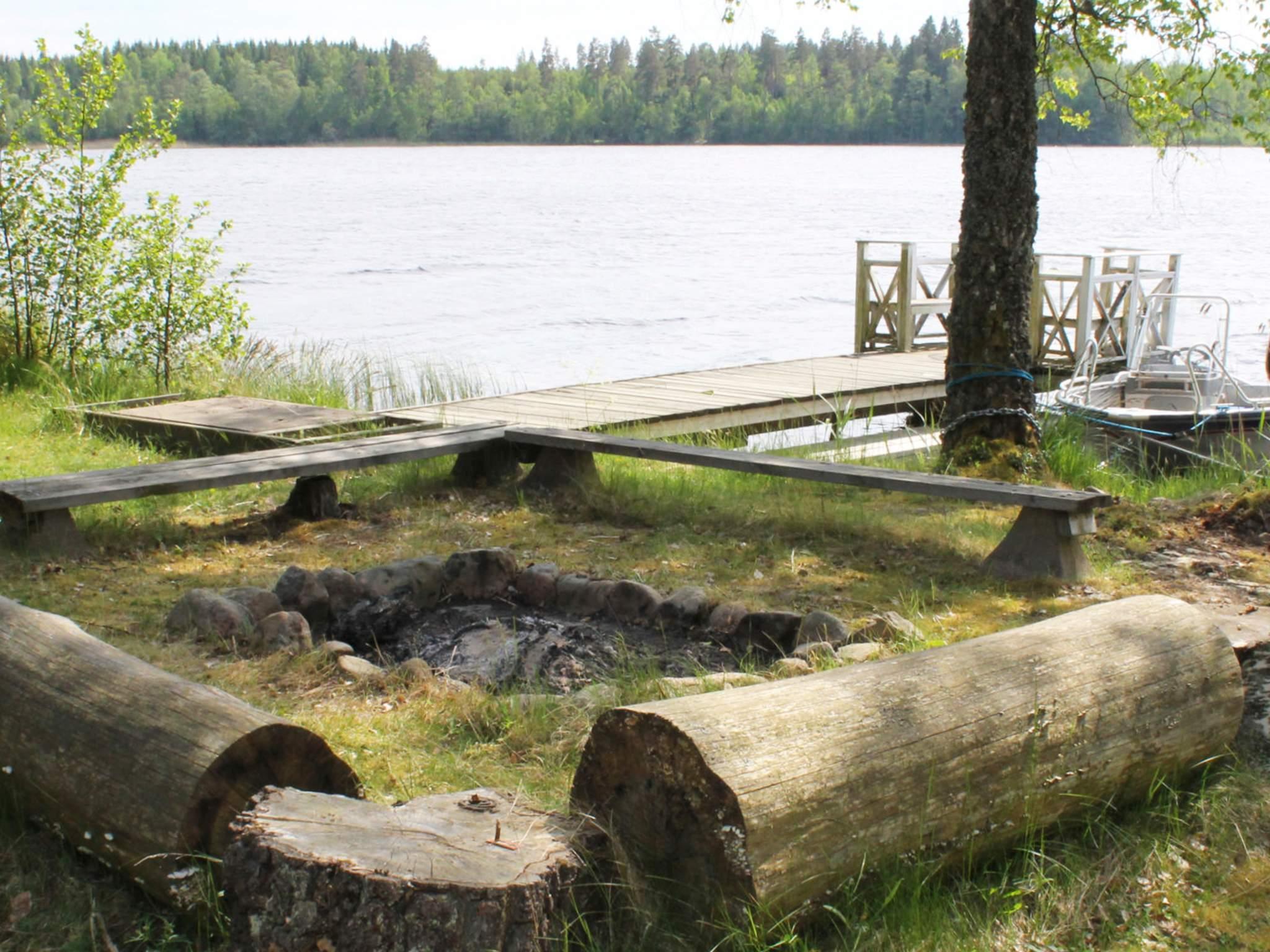 Ferienhaus Eksjö (642218), Hult, Jönköpings län, Südschweden, Schweden, Bild 33