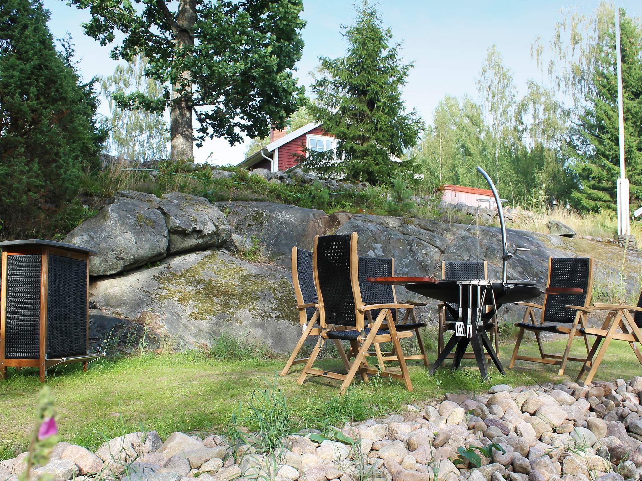 Ferienhaus Eksjö (642218), Hult, Jönköpings län, Südschweden, Schweden, Bild 25