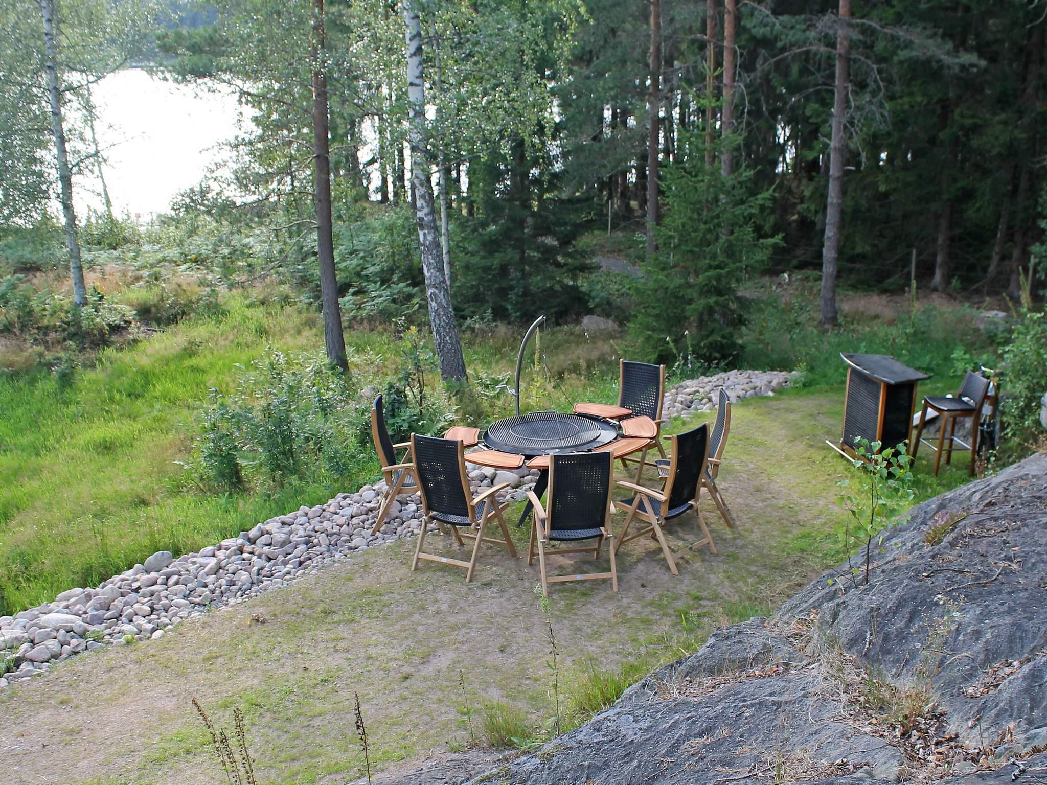 Ferienhaus Eksjö (642218), Hult, Jönköpings län, Südschweden, Schweden, Bild 29