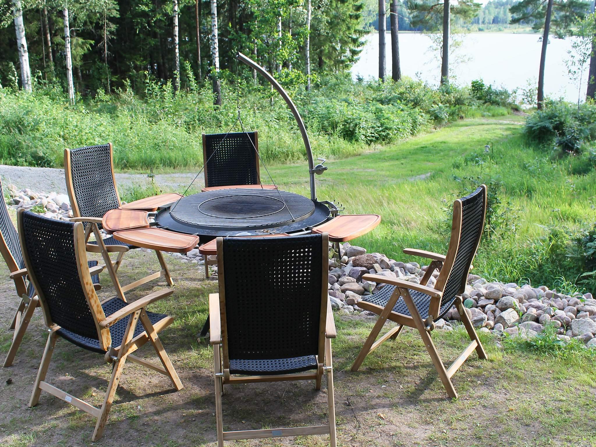 Ferienhaus Eksjö (642218), Hult, Jönköpings län, Südschweden, Schweden, Bild 28