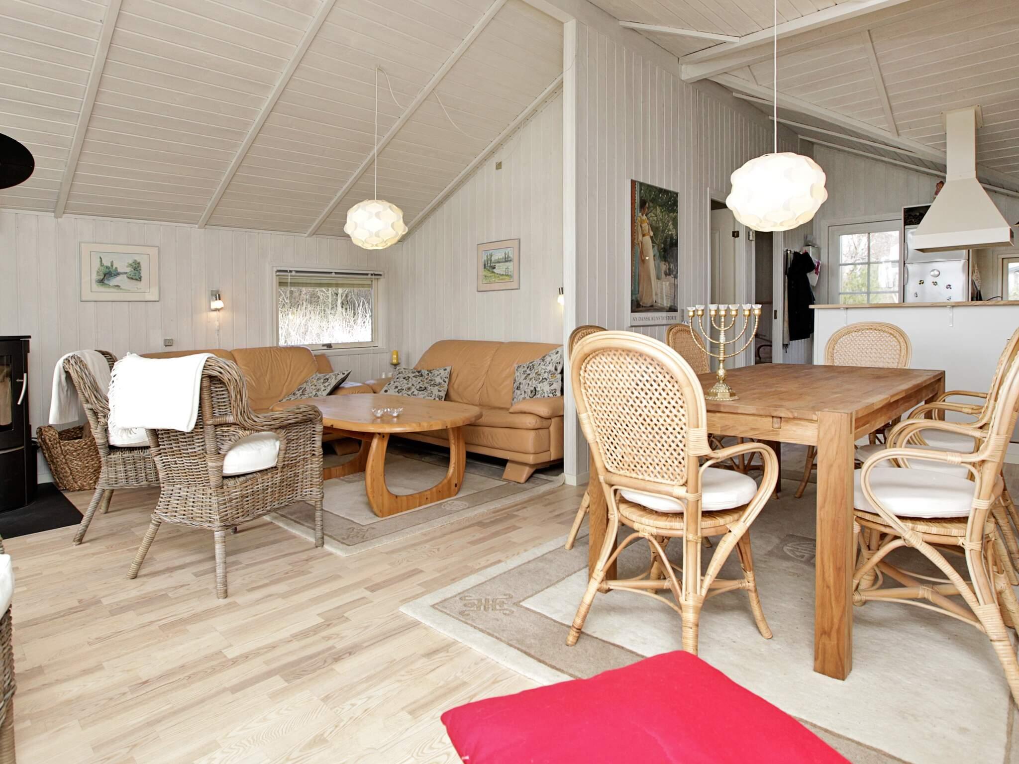 Ferienhaus Råbylille Strand (87316), Råbylille, , Møn, Dänemark, Bild 7