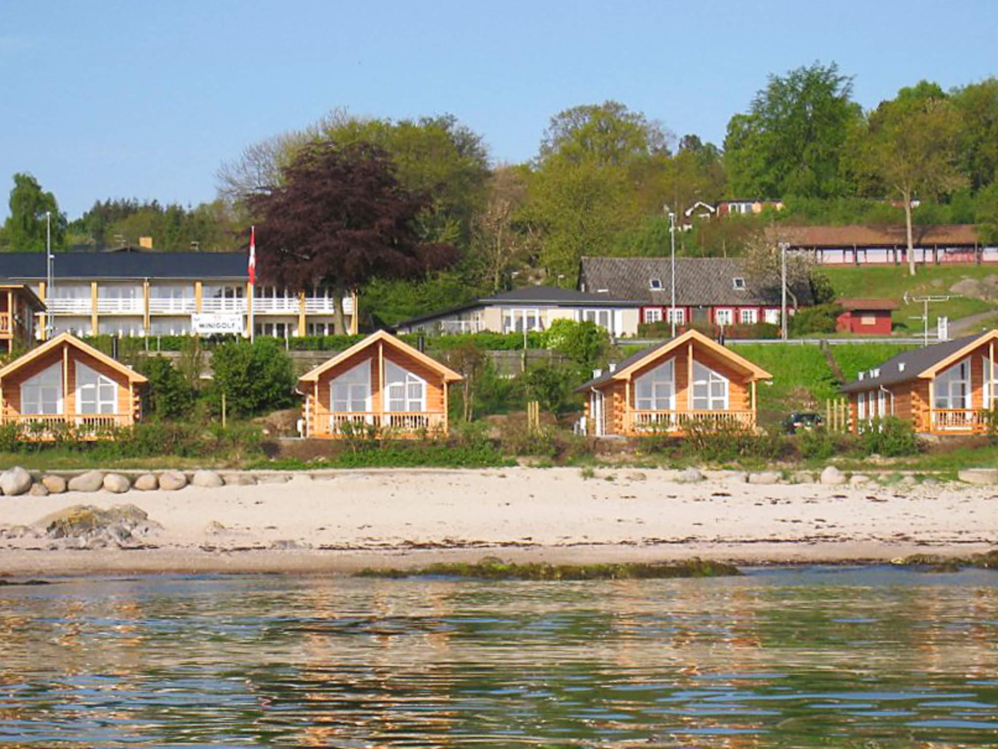 Ferienhaus Sandkås (681669), Sandkås, , Bornholm, Dänemark, Bild 1