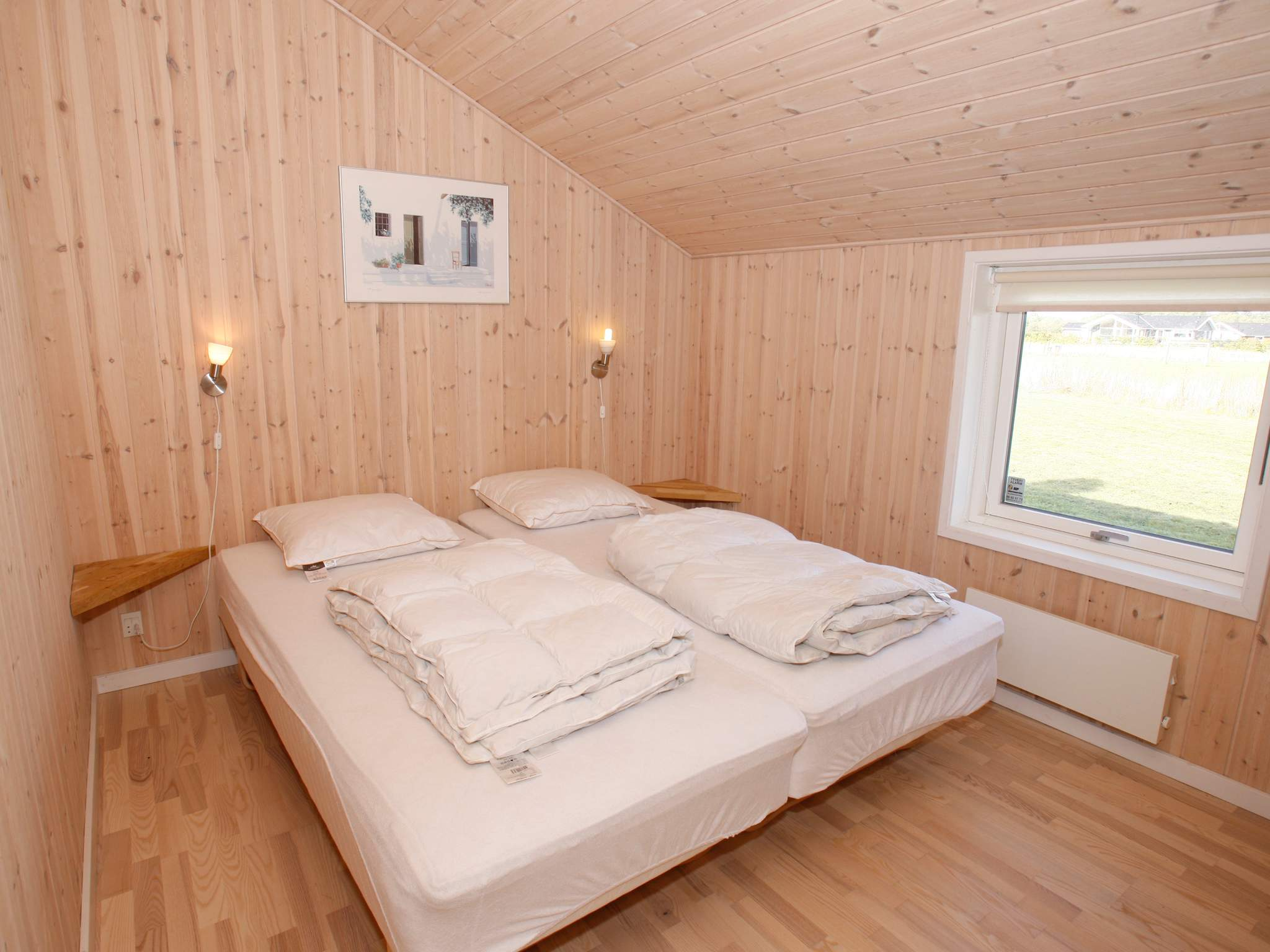 Ferienhaus Øster Hurup (681777), Øster Hurup, , Dänische Ostsee, Dänemark, Bild 7