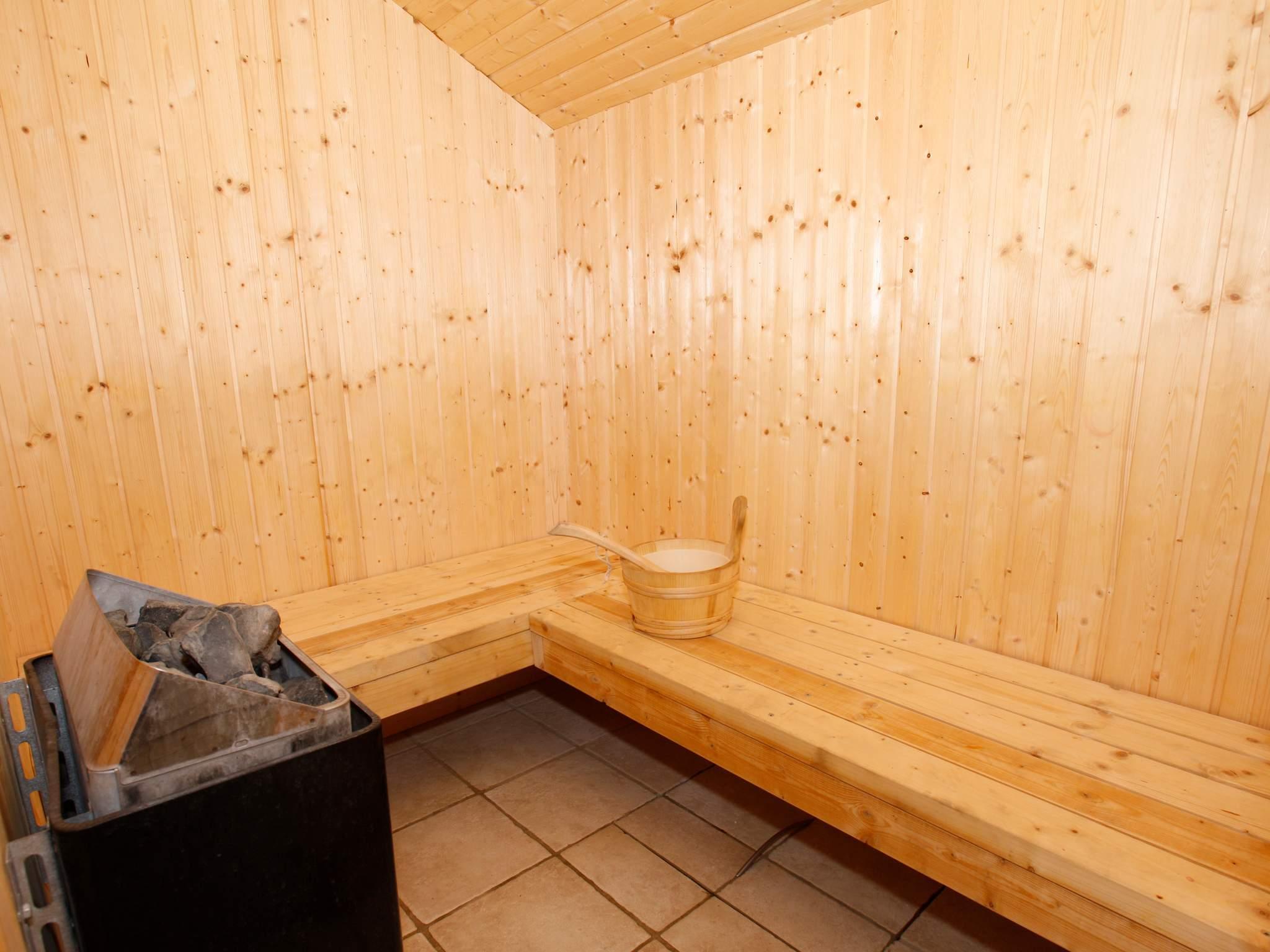 Ferienhaus Øster Hurup (681777), Øster Hurup, , Ostjütland, Dänemark, Bild 14