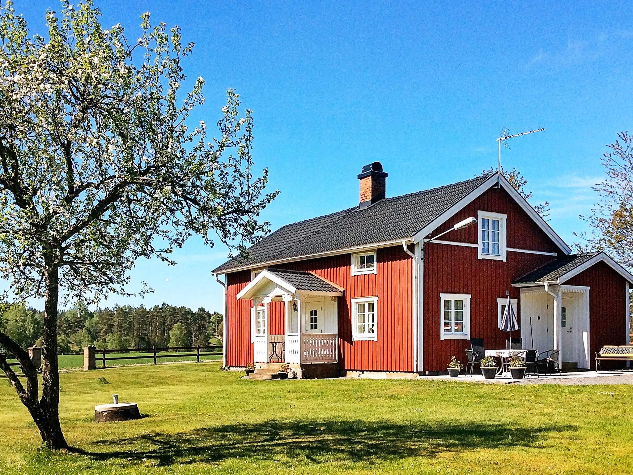 Ferienhaus Sävsjö Ferienhaus in Schweden