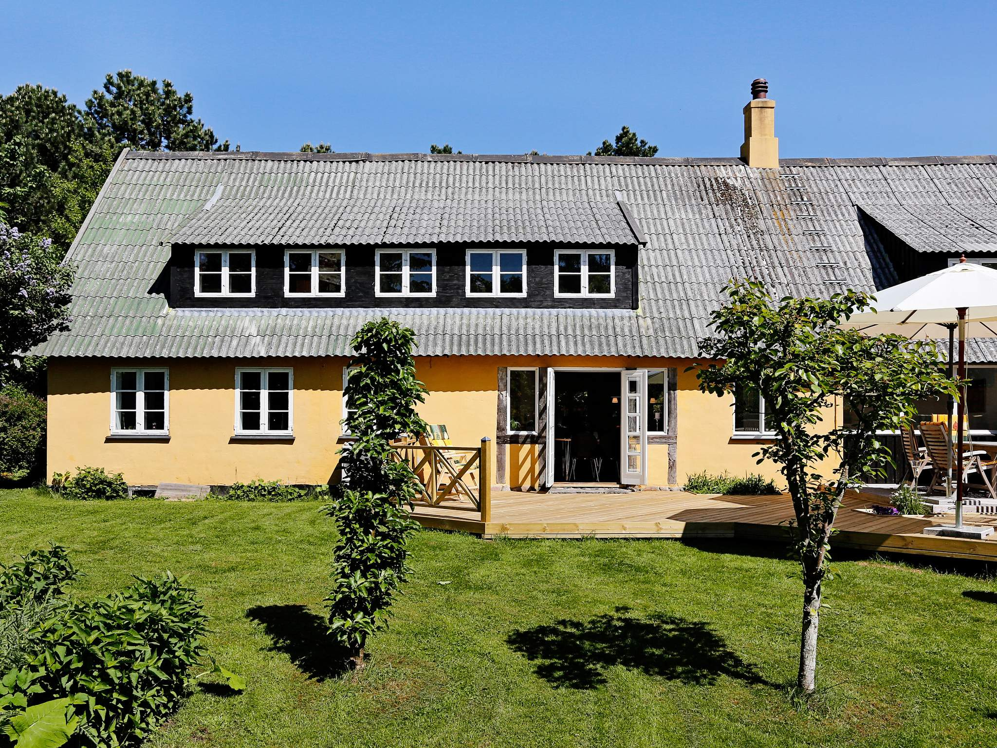 Ferienhaus Vejby Strand (771891), Vejby, , Nordseeland, Dänemark, Bild 1