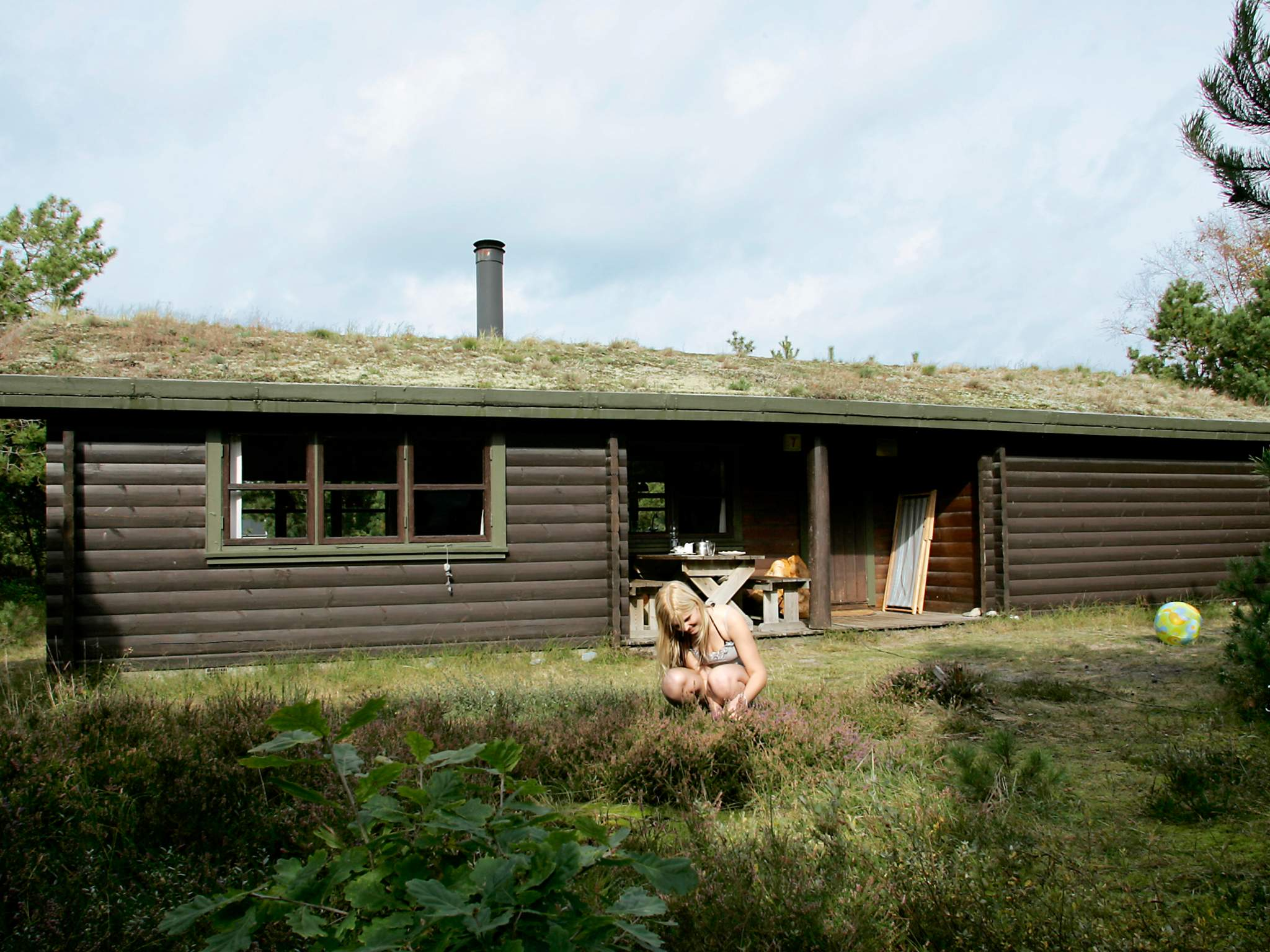 Ferienhaus Læsø/Vesterø (88187), Læsø, Læsø, Dänische Ostsee, Dänemark, Bild 12