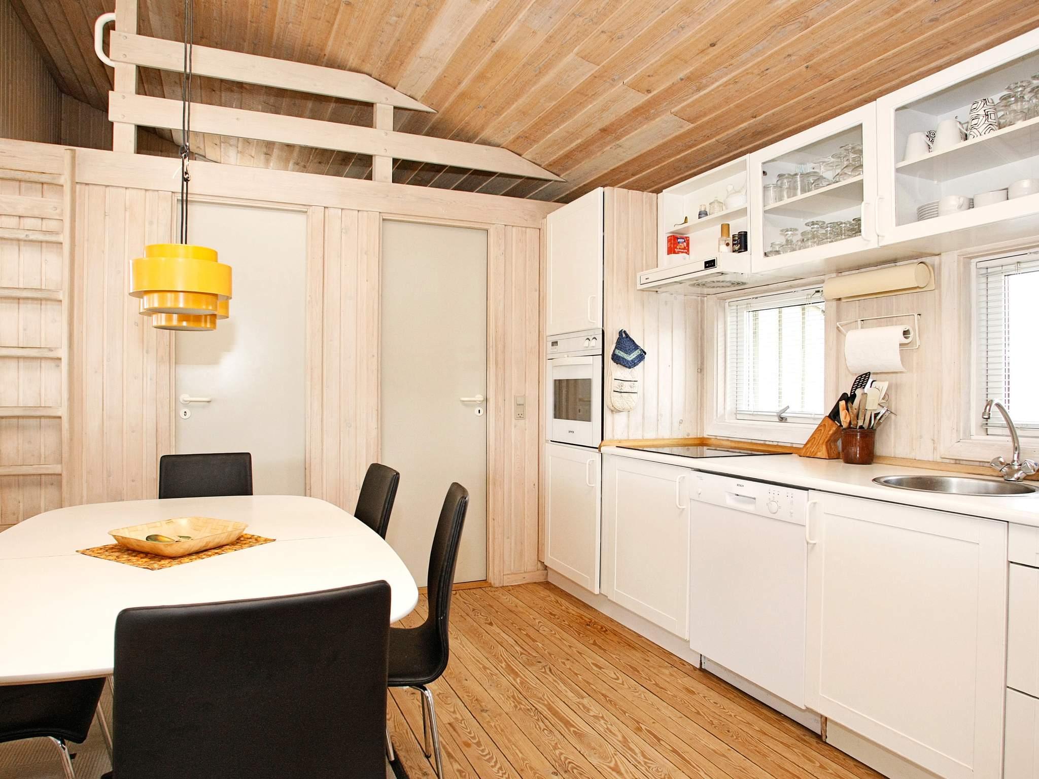 Ferienhaus Rødhus Strand (88961), Rødhus Klit, , Dänische Nordsee, Dänemark, Bild 5
