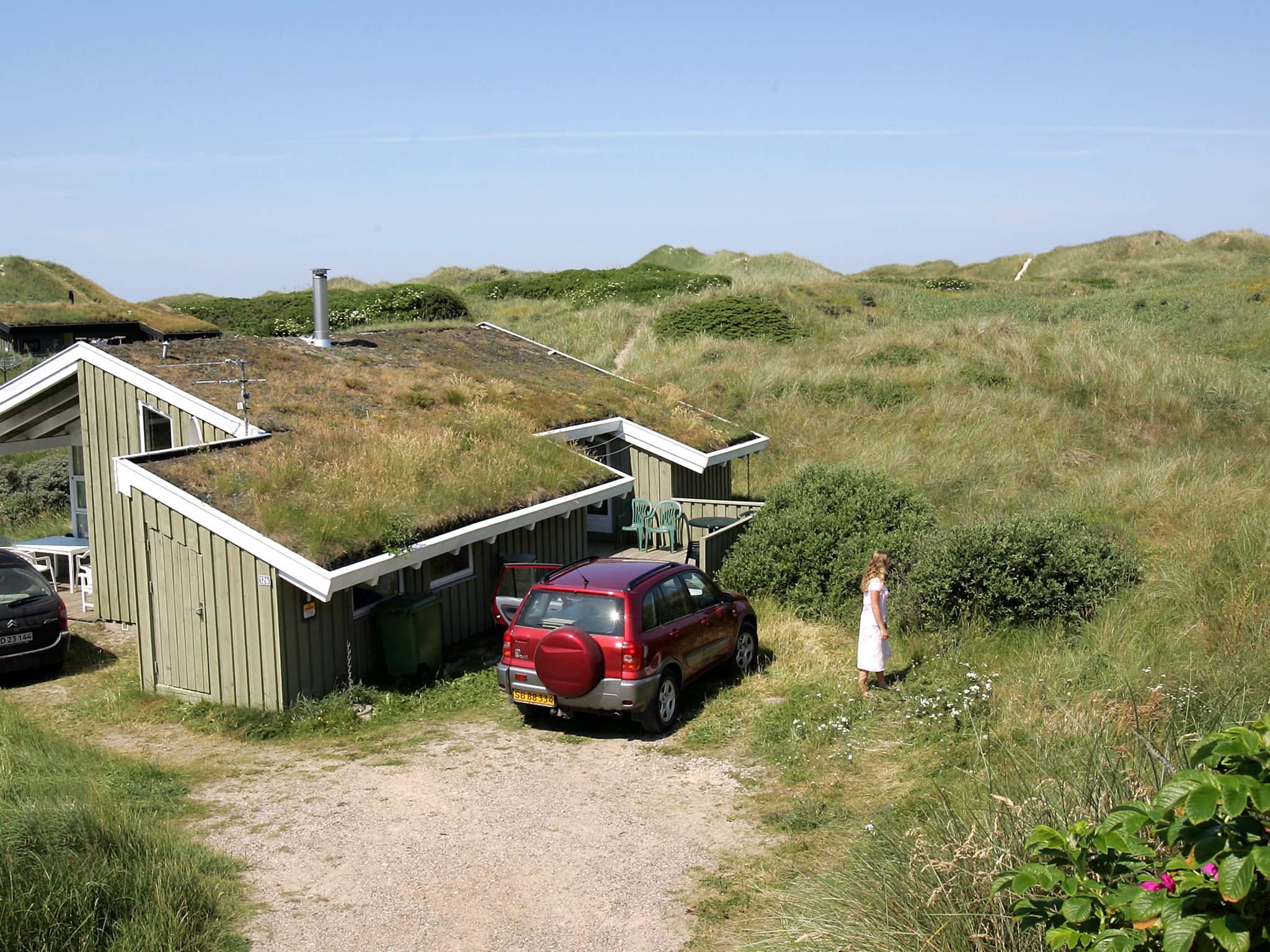 Ferienhaus Rødhus Strand (88961), Rødhus Klit, , Dänische Nordsee, Dänemark, Bild 13