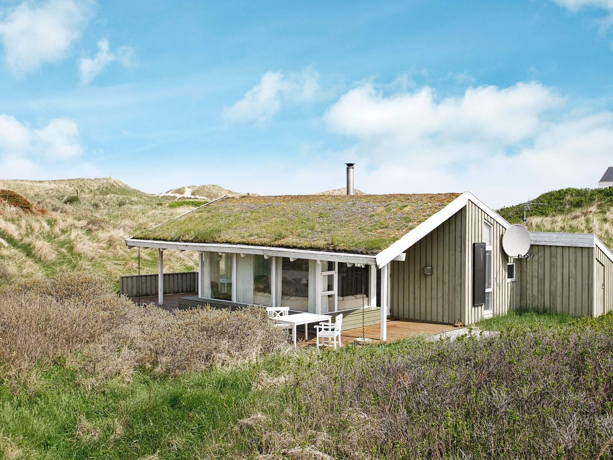 Ferienhaus Rødhus Strand (88961), Rødhus Klit, , Dänische Nordsee, Dänemark, Bild 1