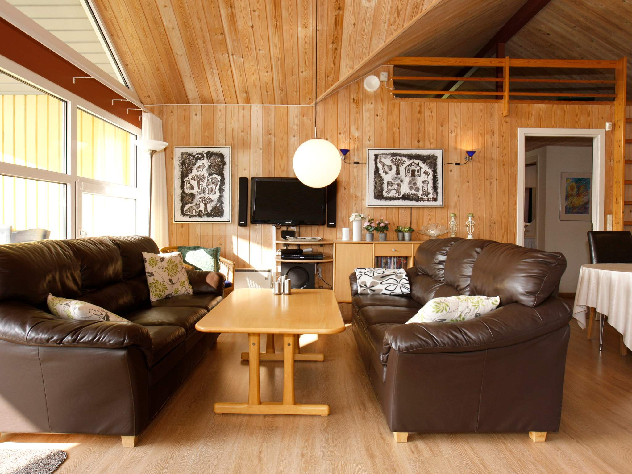 Ferienhaus Øster Hurup (89296), Øster Hurup, , Ostjütland, Dänemark, Bild 4