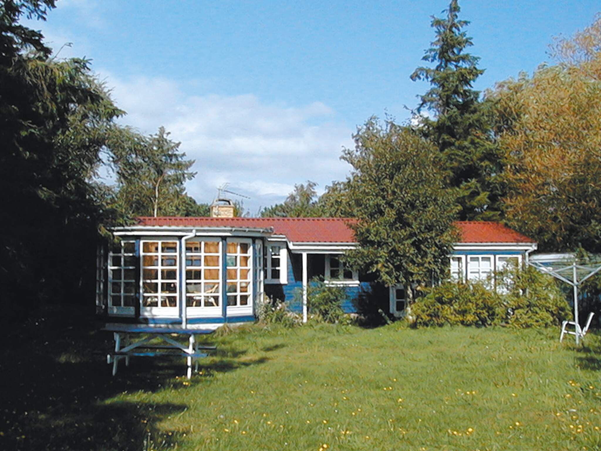 Ferienhaus Yderby Lyng (89303), Yderby, , Westseeland, Dänemark, Bild 15