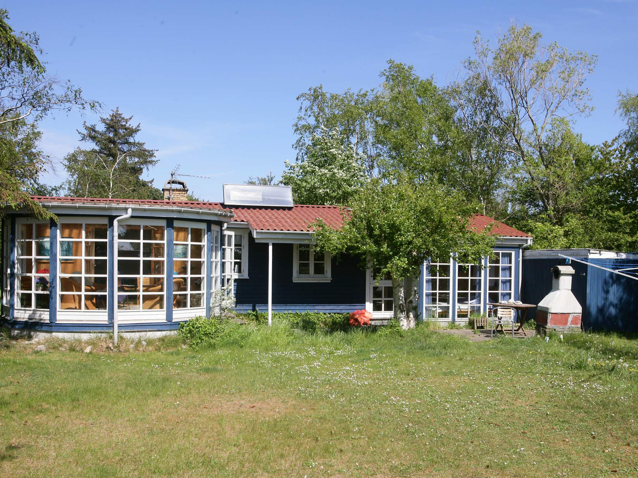 Ferienhaus Yderby Lyng (89303), Yderby, , Westseeland, Dänemark, Bild 13
