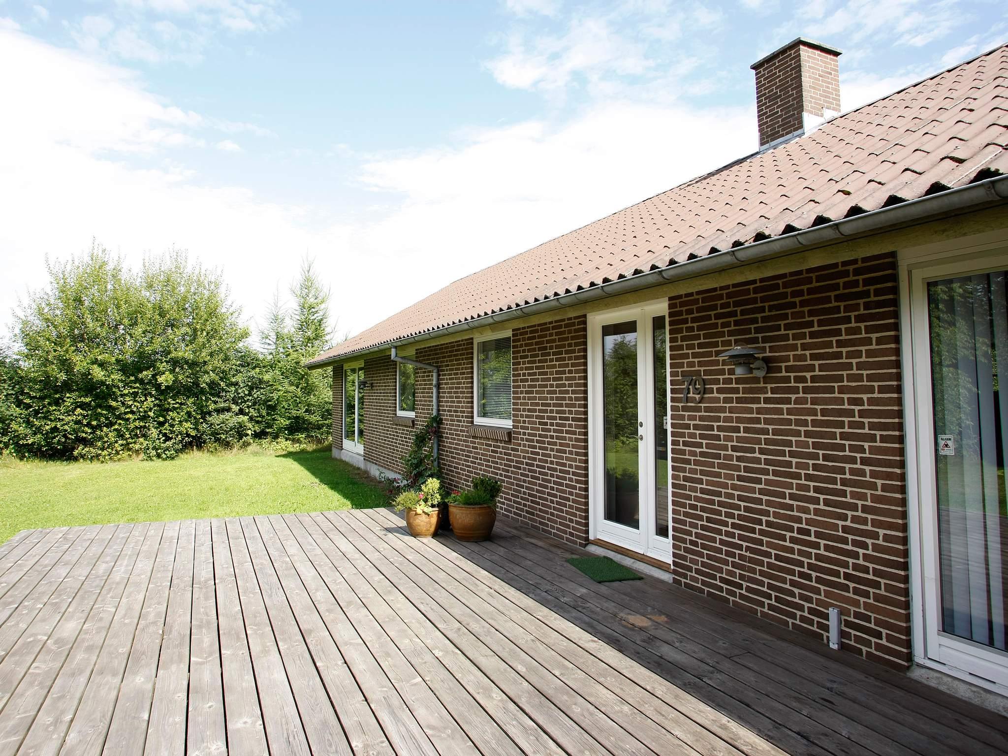 Ferienhaus Lynderup (953846), Lynderup, , Ostjütland, Dänemark, Bild 12