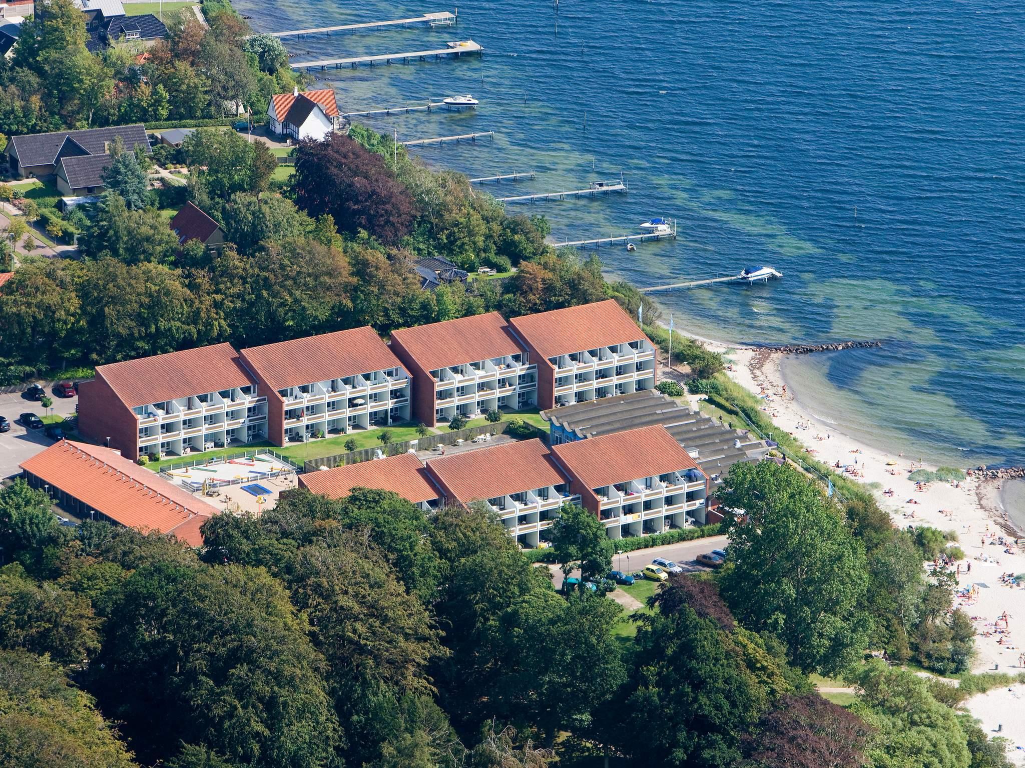 Appartement de vacances Fåborg - Typ 5 - 2 Zimmer,Erdg./1. Stock (1087166), Faaborg, , Fionie, Danemark, image 24