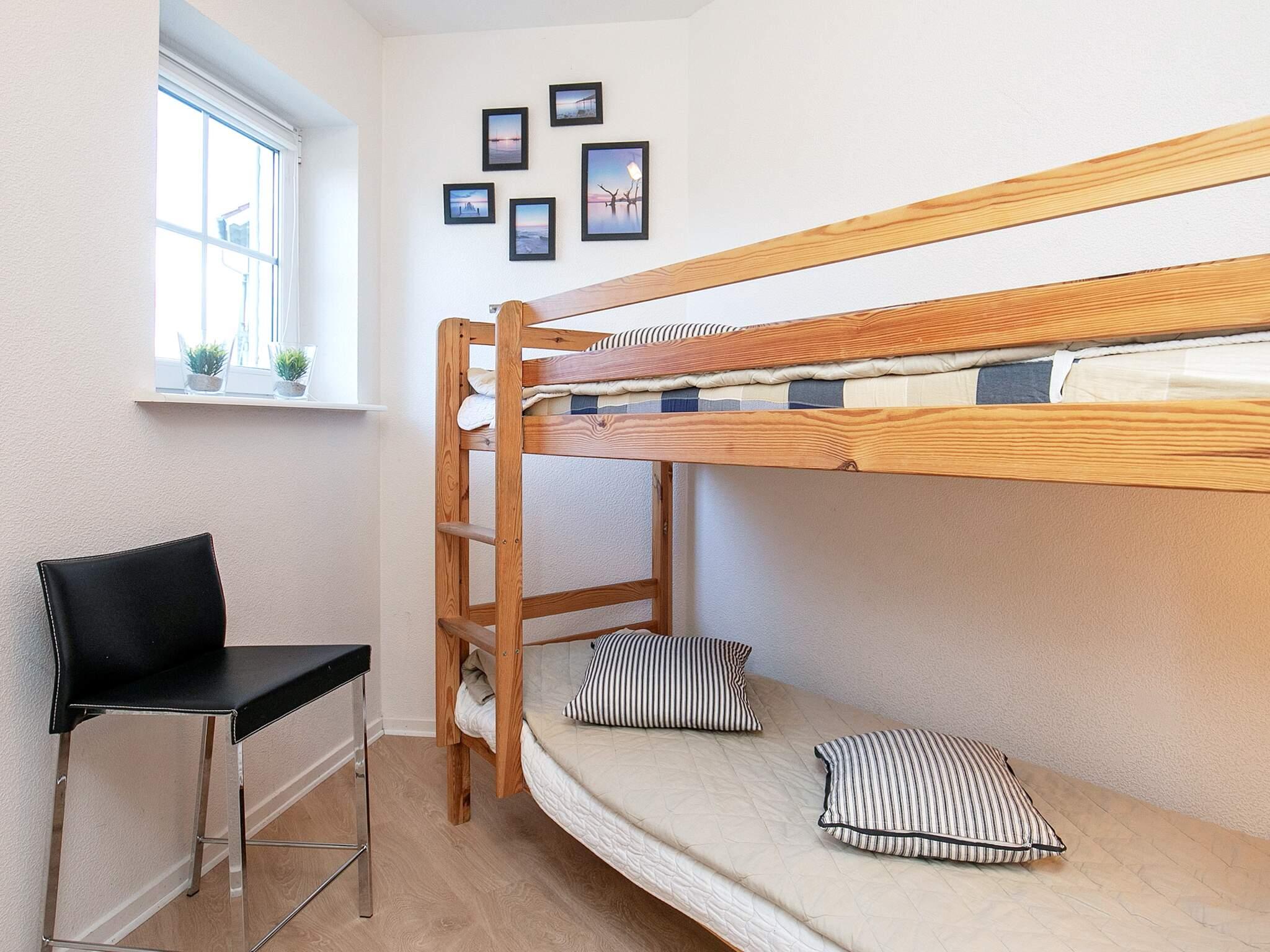 Appartement de vacances Bogense - Typ 4 - 3 Zimmer,Erdgeschoss (1087170), Bogense, , Fionie, Danemark, image 5