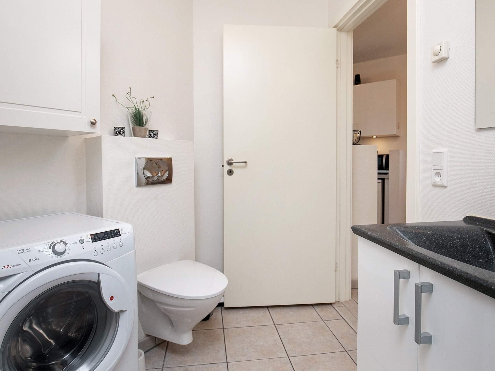 Appartement de vacances Bogense - Typ 4 - 3 Zimmer,Erdgeschoss (1087170), Bogense, , Fionie, Danemark, image 6