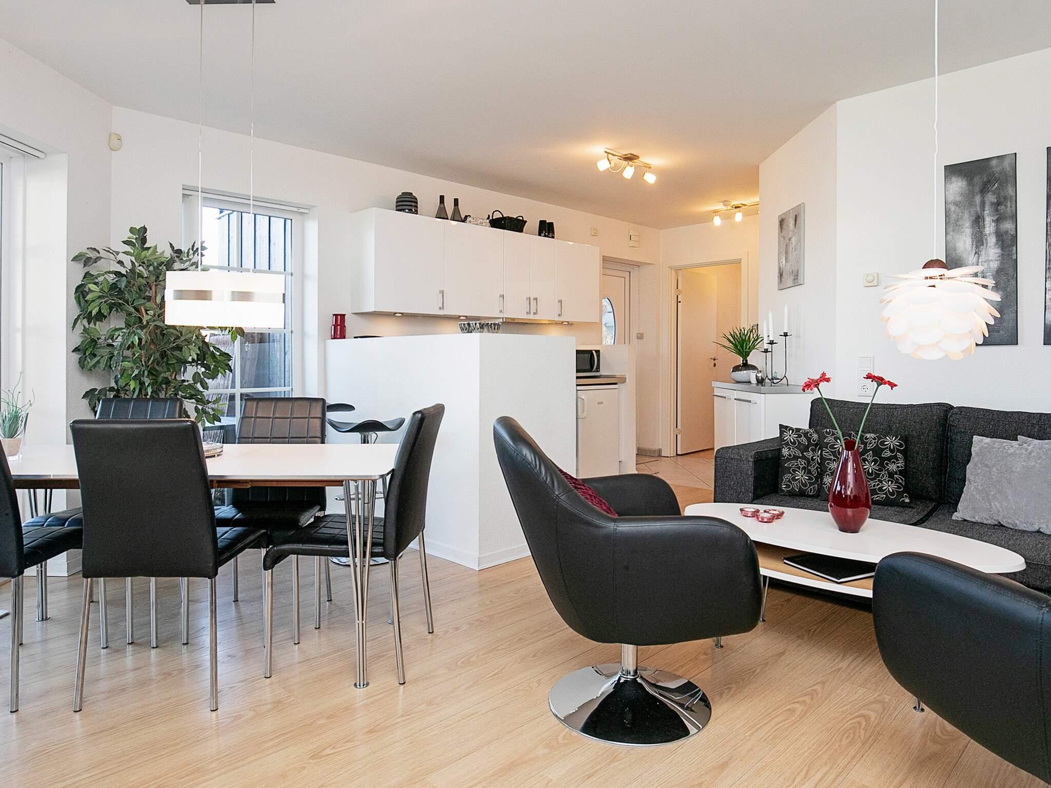 Appartement de vacances Bogense - Typ 4 - 3 Zimmer,Erdgeschoss (1087170), Bogense, , Fionie, Danemark, image 3