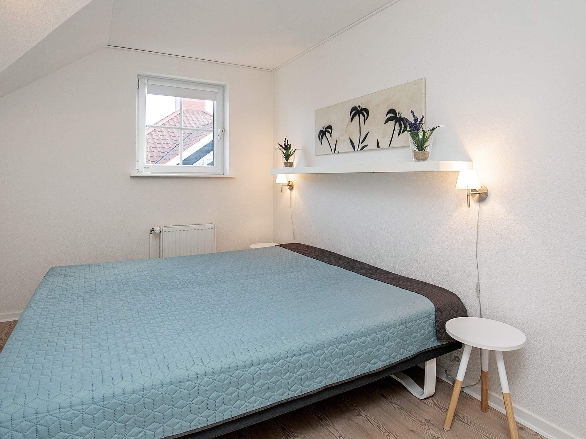 Appartement de vacances Bogense - Typ 3 - 4½ Zimmer,1.und 2.Stock (1086482), Bogense, , Fionie, Danemark, image 6
