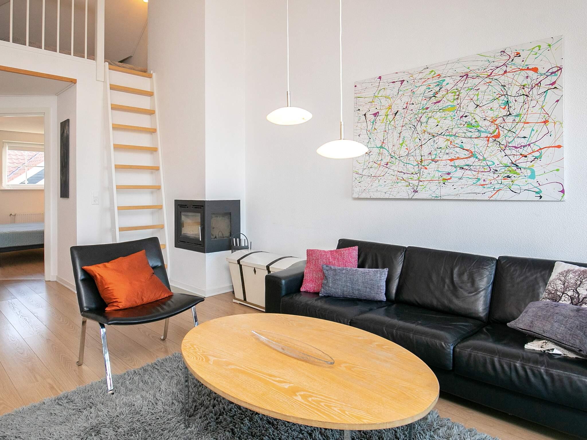 Appartement de vacances Bogense - Typ 3 - 4½ Zimmer,1.und 2.Stock (1086483), Bogense, , Fionie, Danemark, image 3