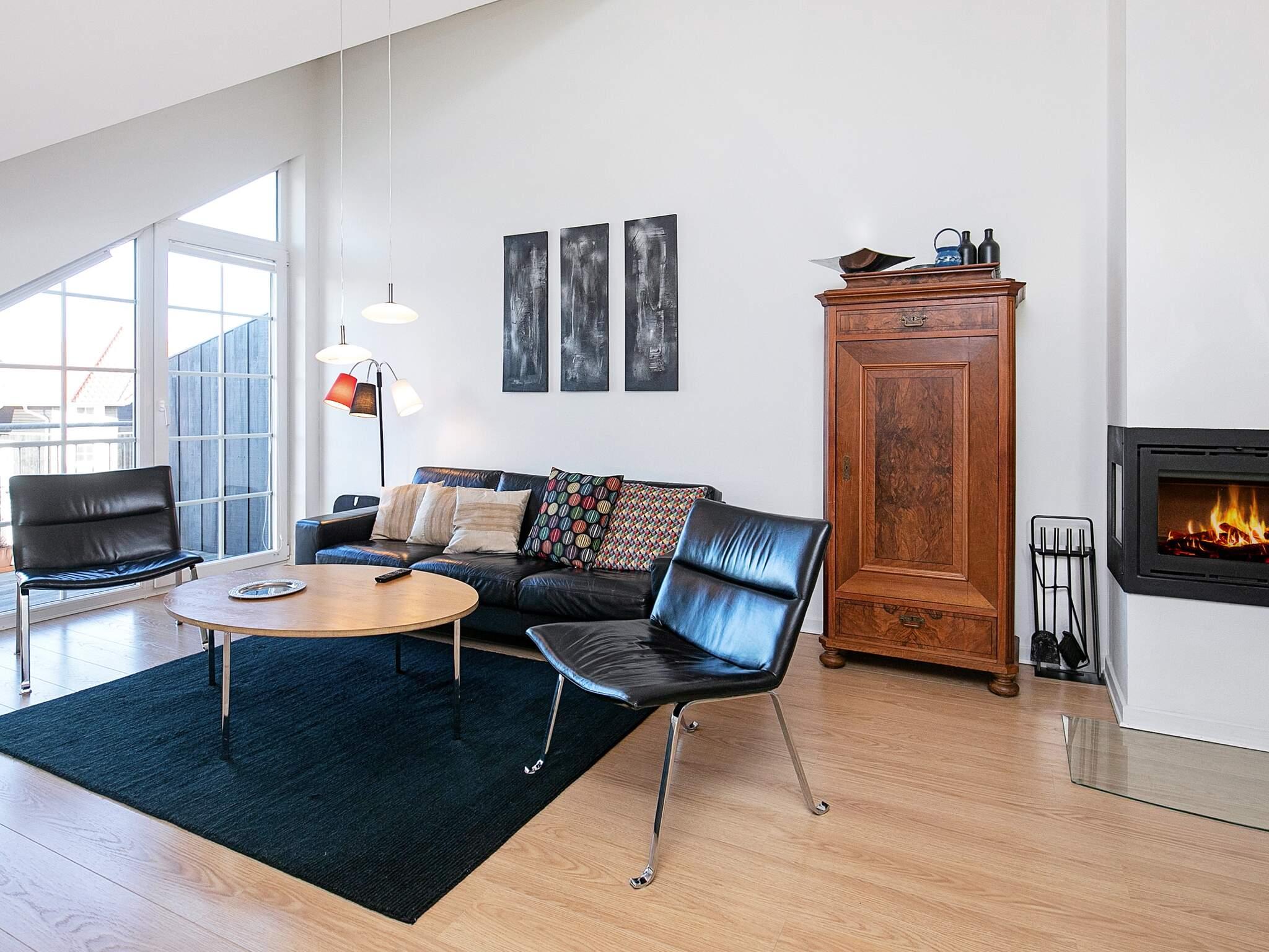 Appartement de vacances Bogense - Typ 3 - 4½ Zimmer,1.und 2.Stock (1086483), Bogense, , Fionie, Danemark, image 5