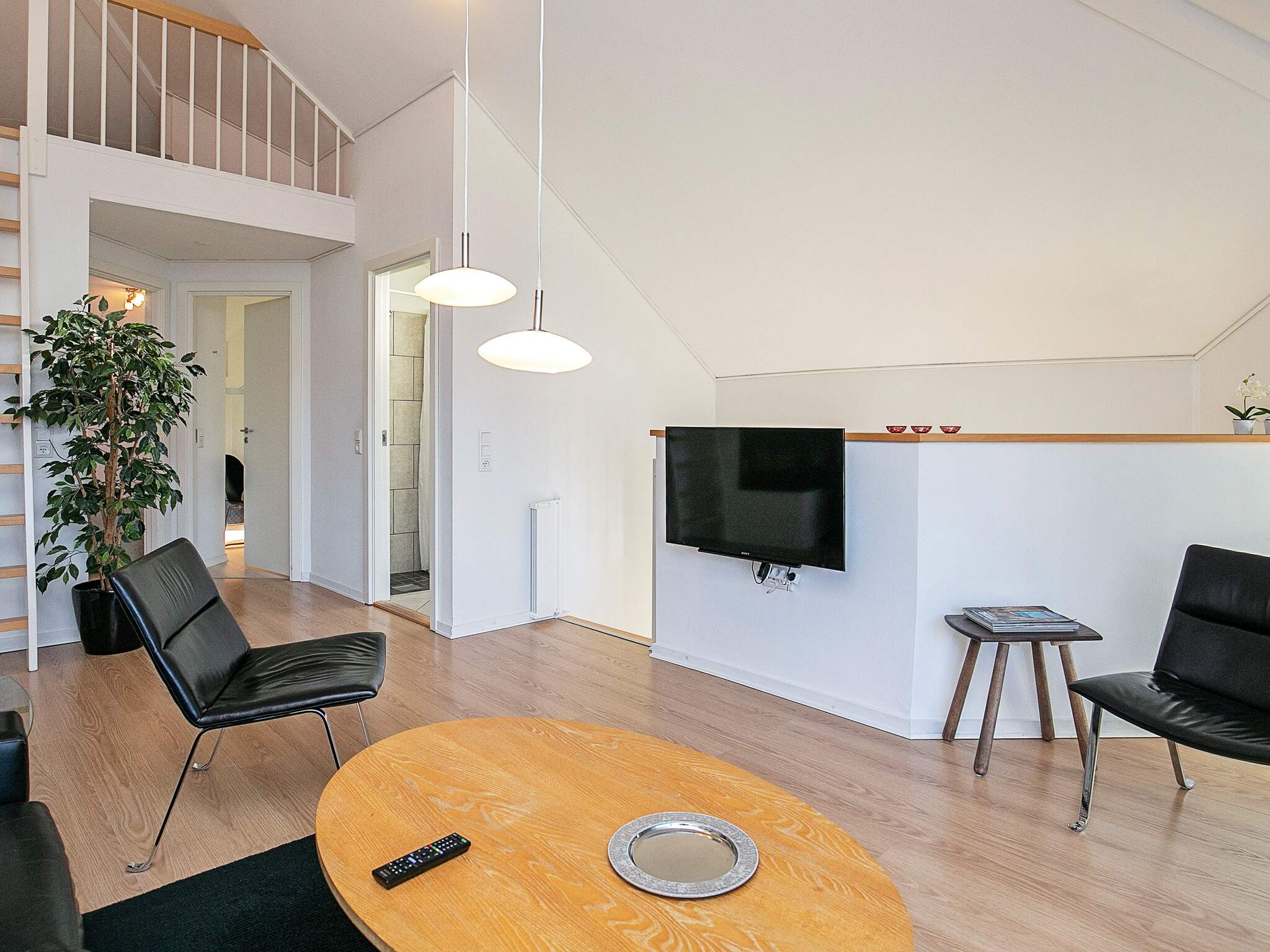 Appartement de vacances Bogense - Typ 3 - 4½ Zimmer,1.und 2.Stock (1086483), Bogense, , Fionie, Danemark, image 4