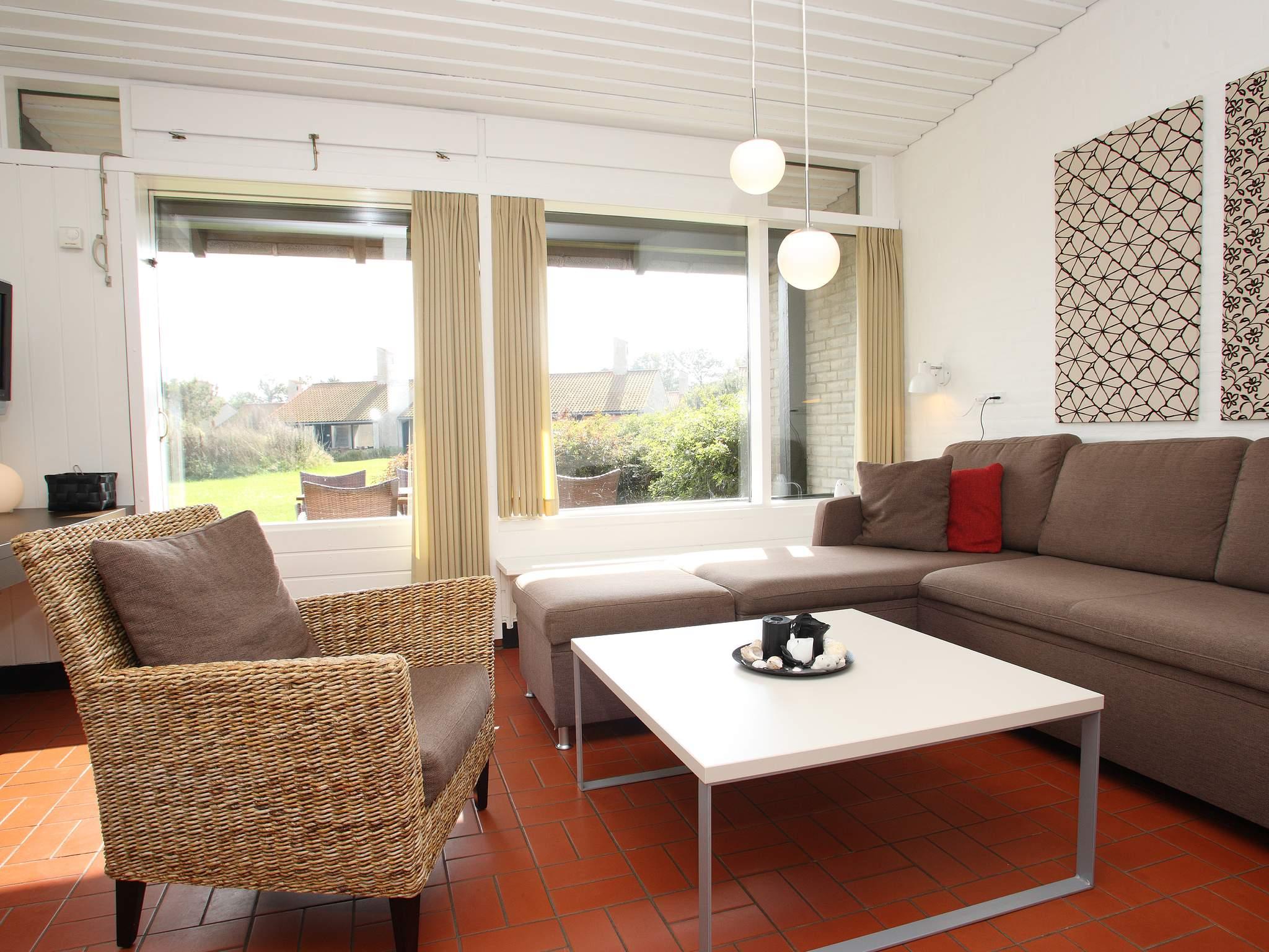 Ferienwohnung Sæby - Typ 4 - 3 Zimmer,2 Bade Ferienwohnung