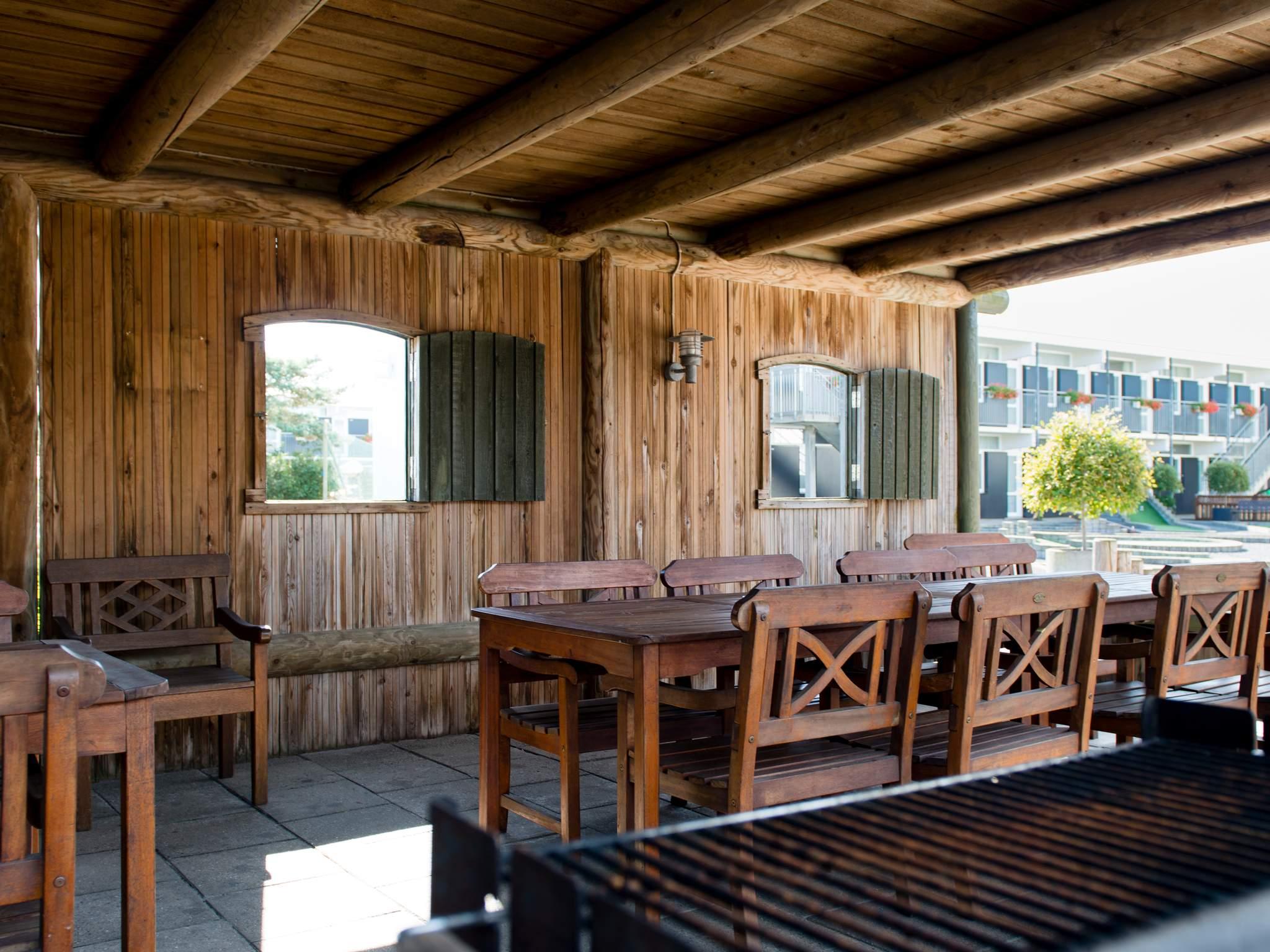 Ferienwohnung Bønnerup Strand - Typ 5 - 3 Zimmer,1.stock,Penthouse (1719346), Bønnerup, , Ostjütland, Dänemark, Bild 23